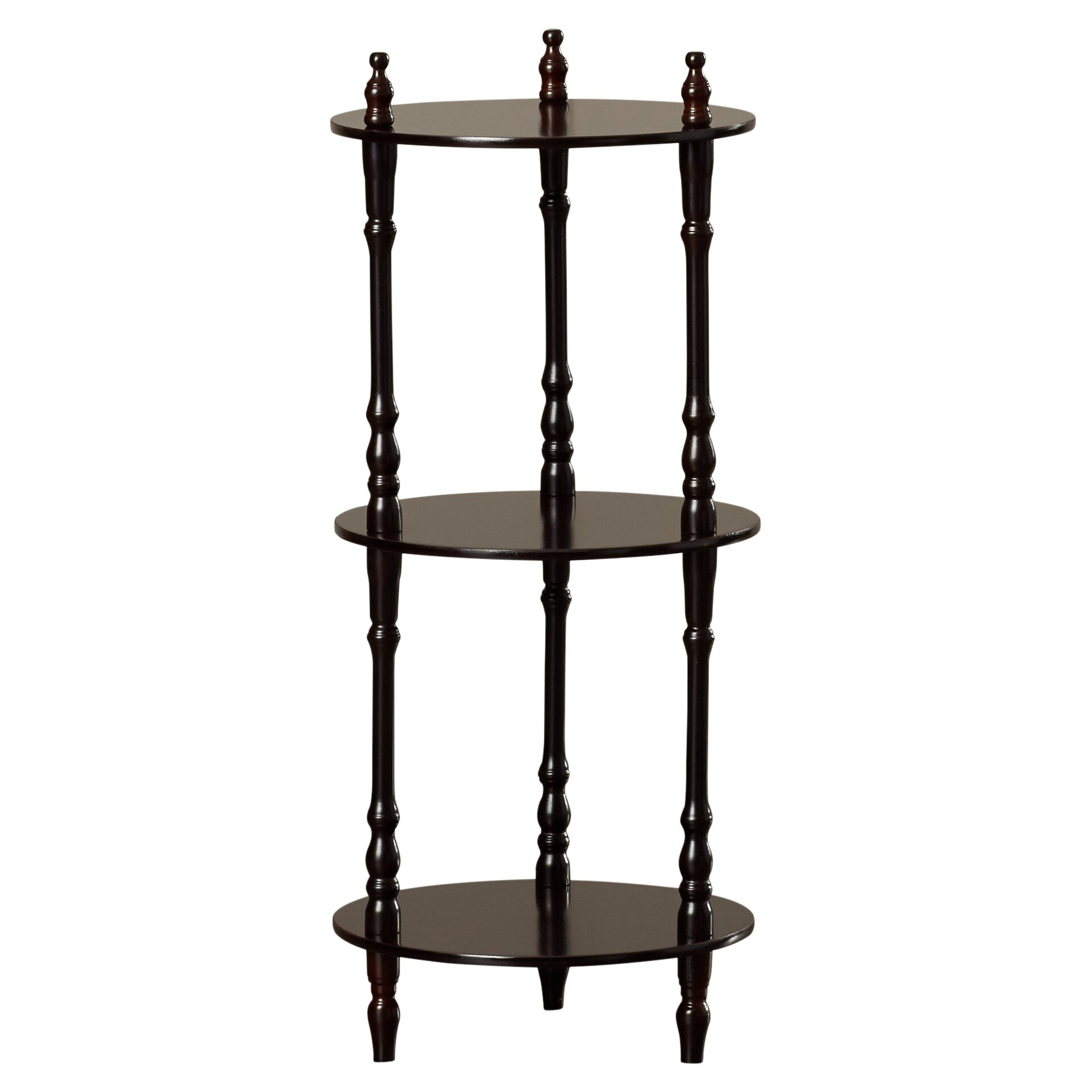 Stevyn multi tiered plant stand wayfair for Stand 2 b