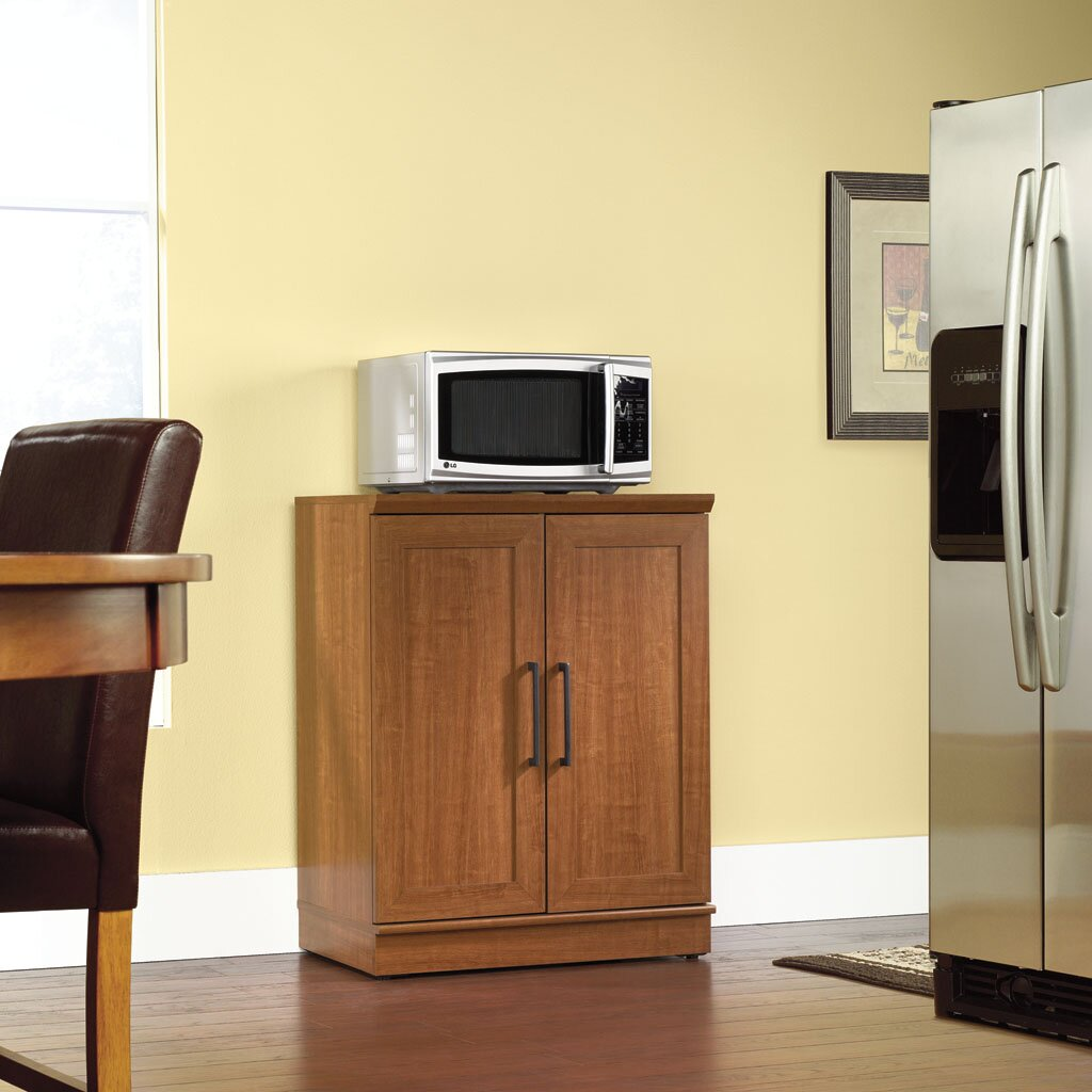 Home Depot Cabinets Review: Charlton Home Rusch 2 Door Storage Cabinet & Reviews