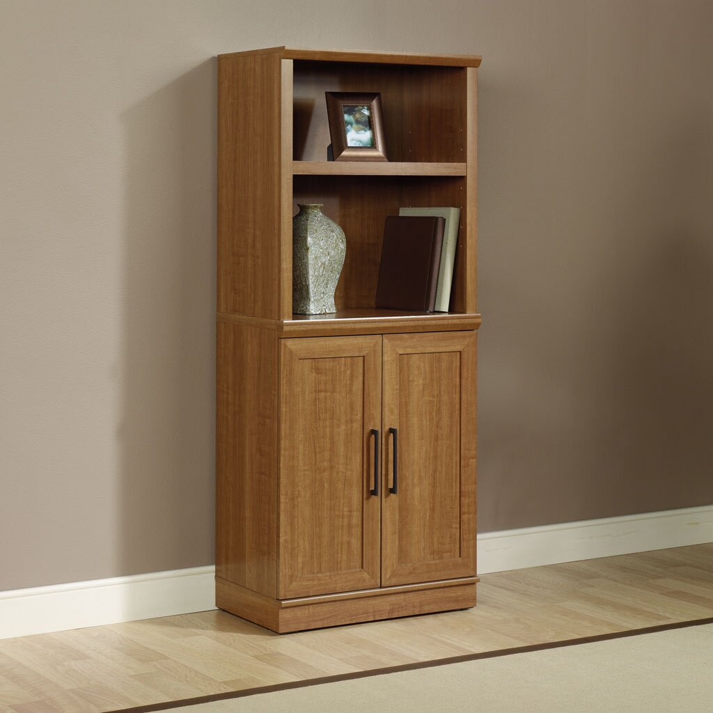 Charlton home rusch 2 door storage cabinet reviews wayfair for Storage charlton