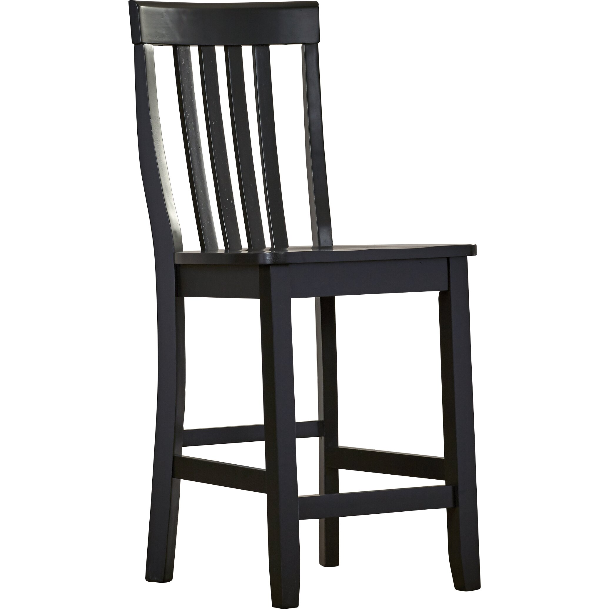 Bar Table Chairs Set Crown Mark Alyssa 3 Piece Bar Table: Bagwell 3 Piece Pub Table Set With Tapered Leg Table And