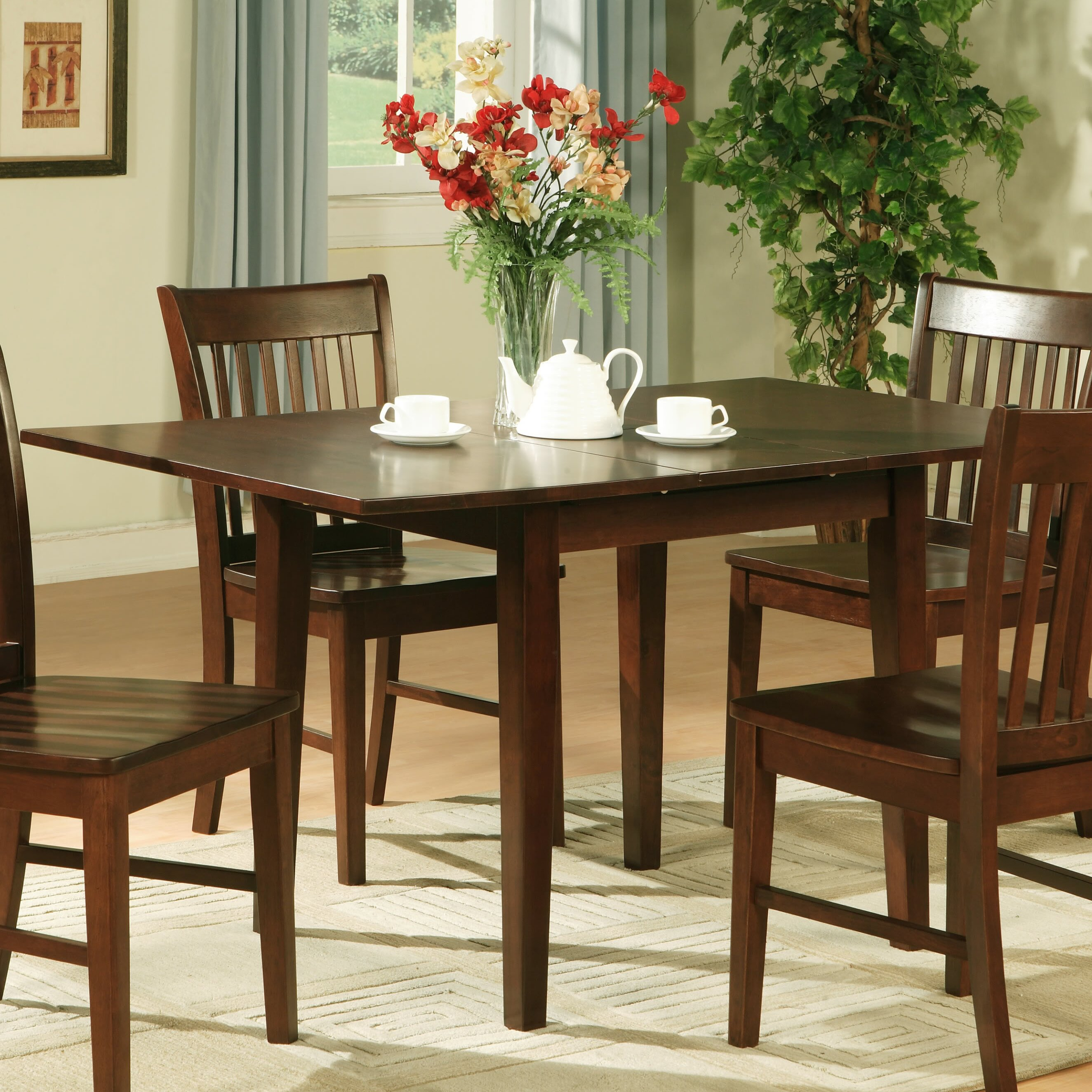 Charlton Home Richmond Dining Table & Reviews