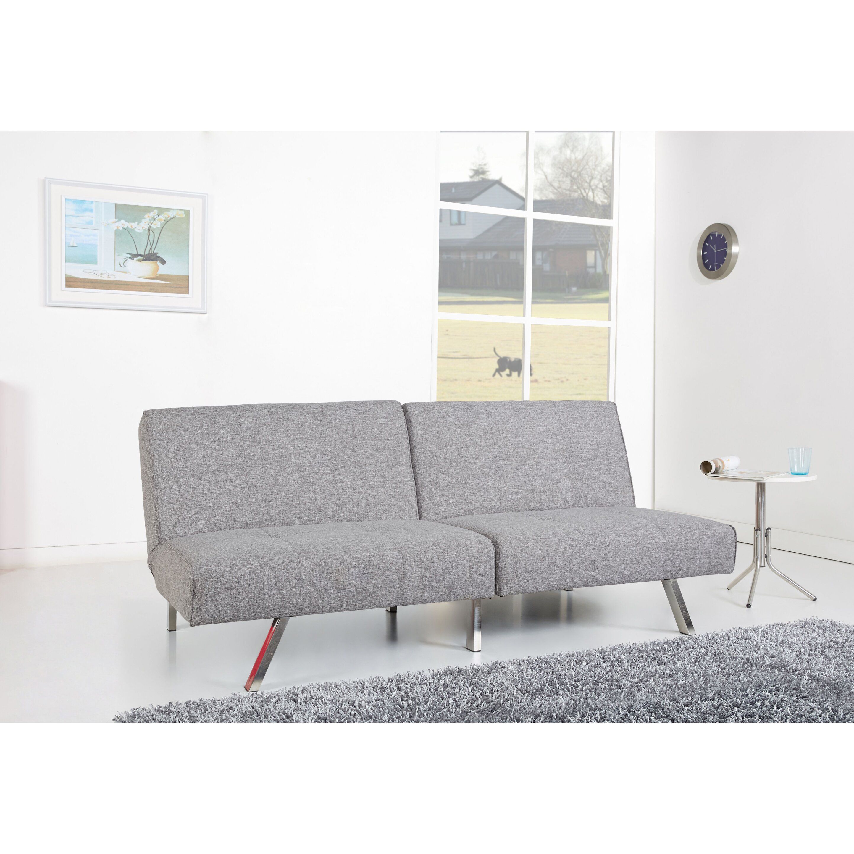 Varick Gallery Rosehill Ash Sleeper Sofa & Reviews