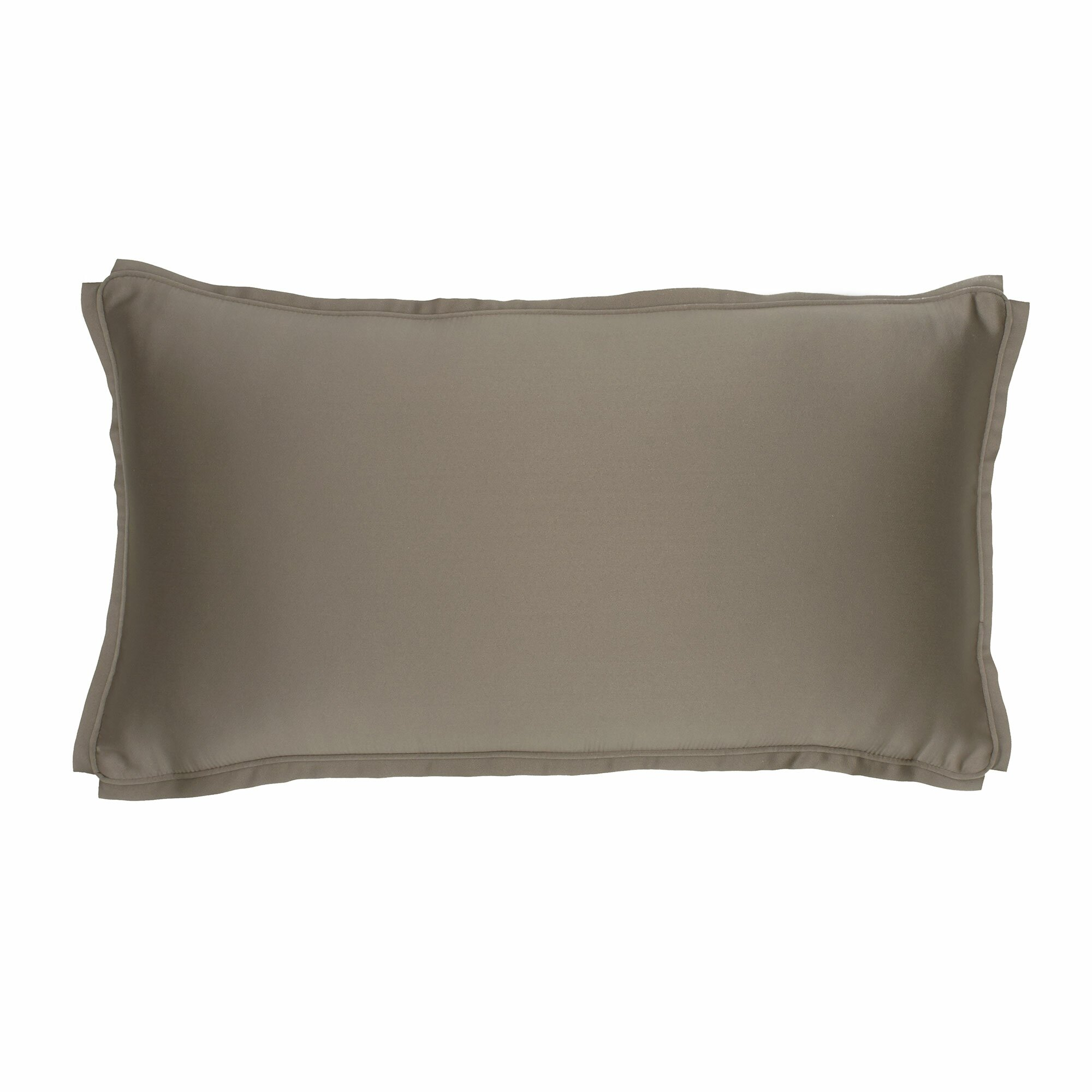 Throw Pillow Gallery : Varick Gallery Upper Stanton Solid Polyester/Polyester blend Throw Pillow & Reviews Wayfair.ca