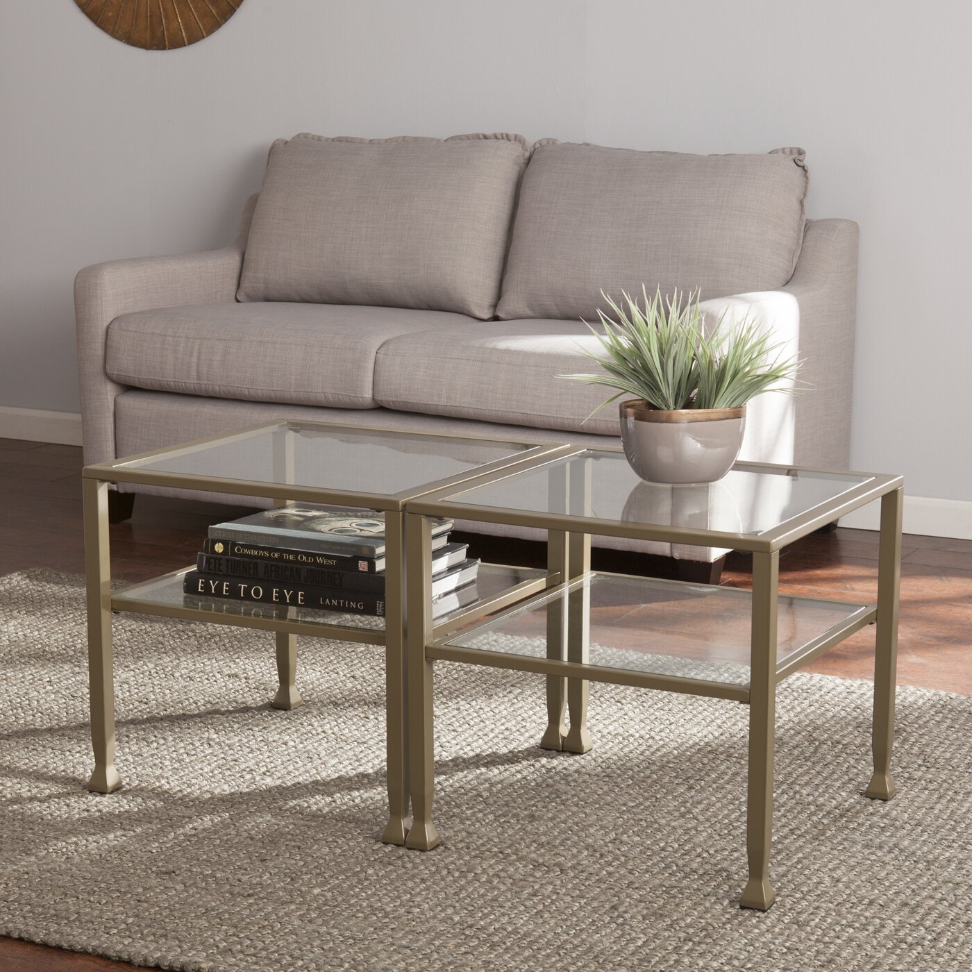 Varick Gallery Archambault Coffee Table & Reviews