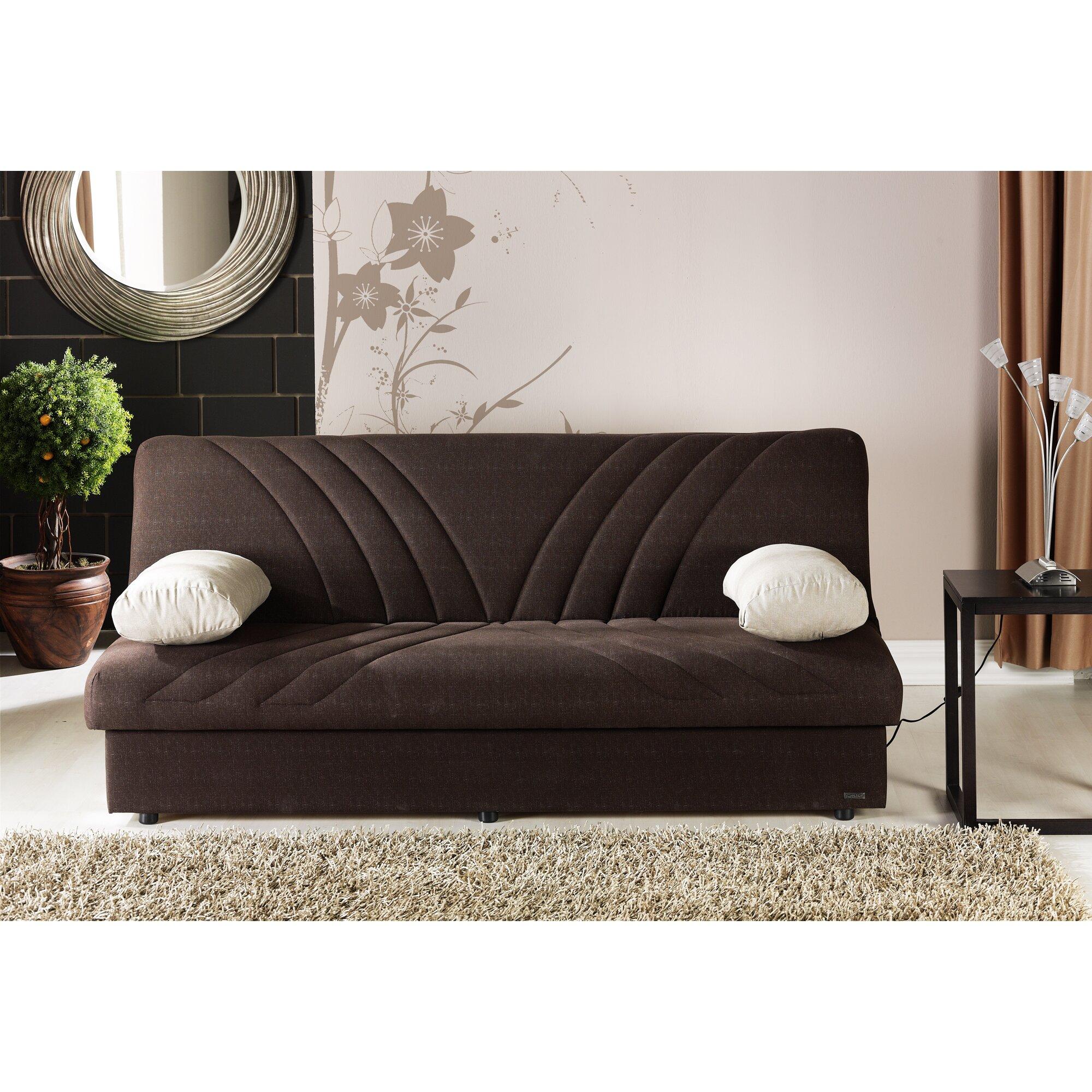 brayden studio carwile three seat sleeper sofa reviews wayfair
