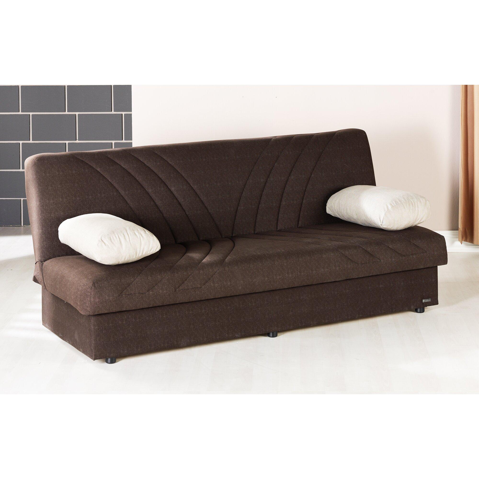 justice three seat sleeper sofa wayfair