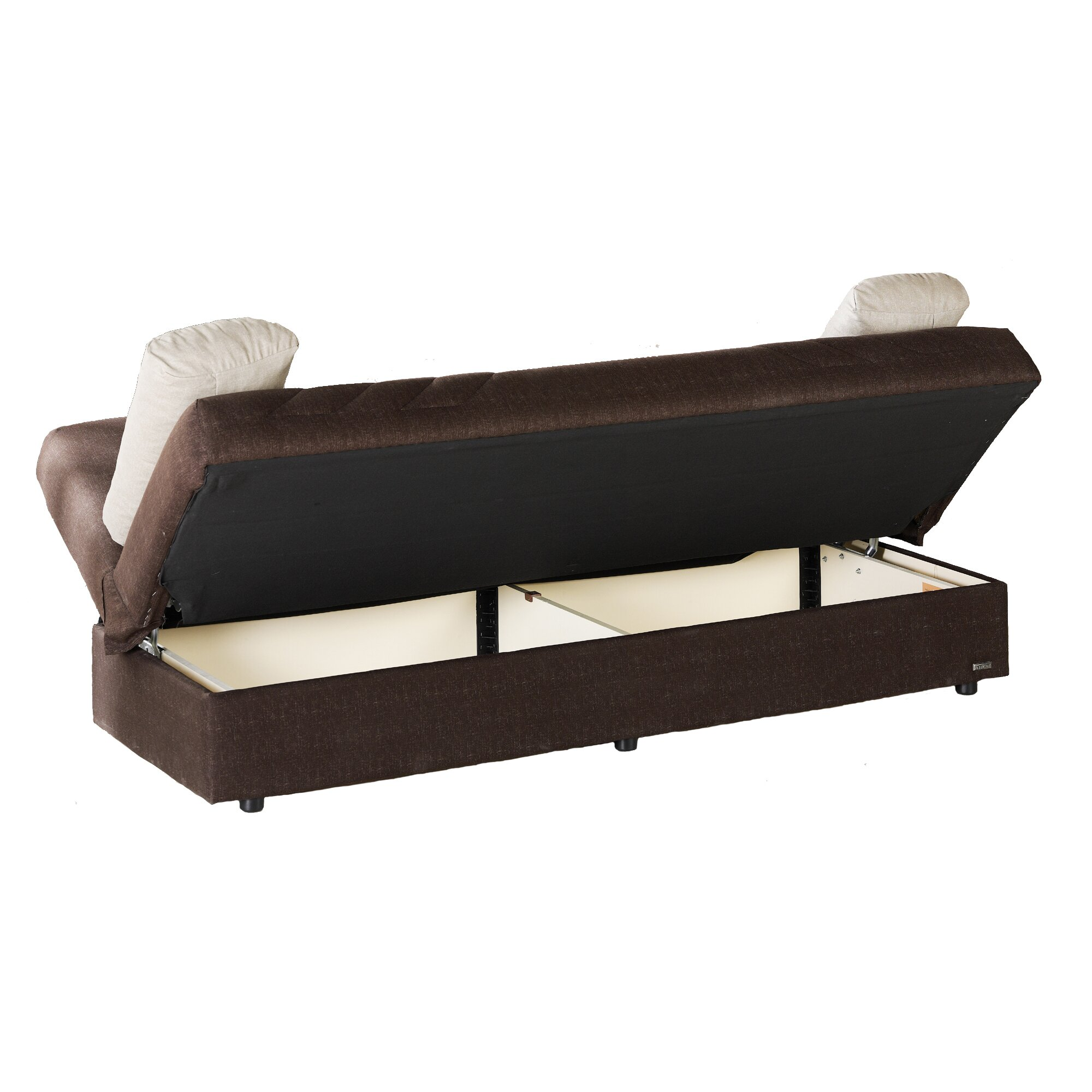 brayden studio carwile three seat sleeper sofa reviews