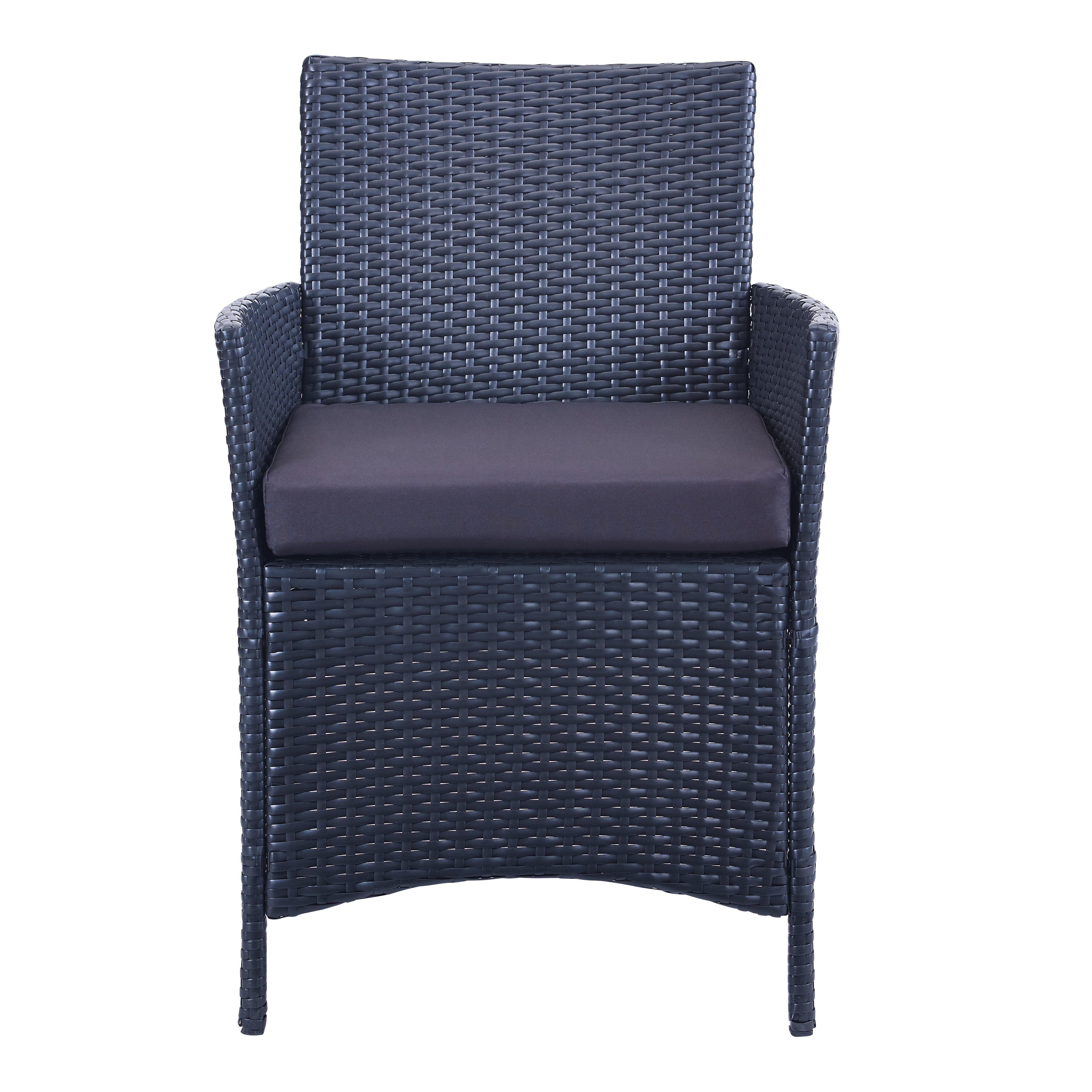 Mercer 5 Piece Outdoor Dining Set With Cushion Wayfair