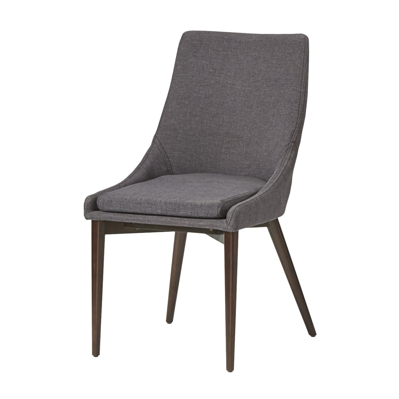 Brayden Studio Bedoya Parsons Chair & Reviews