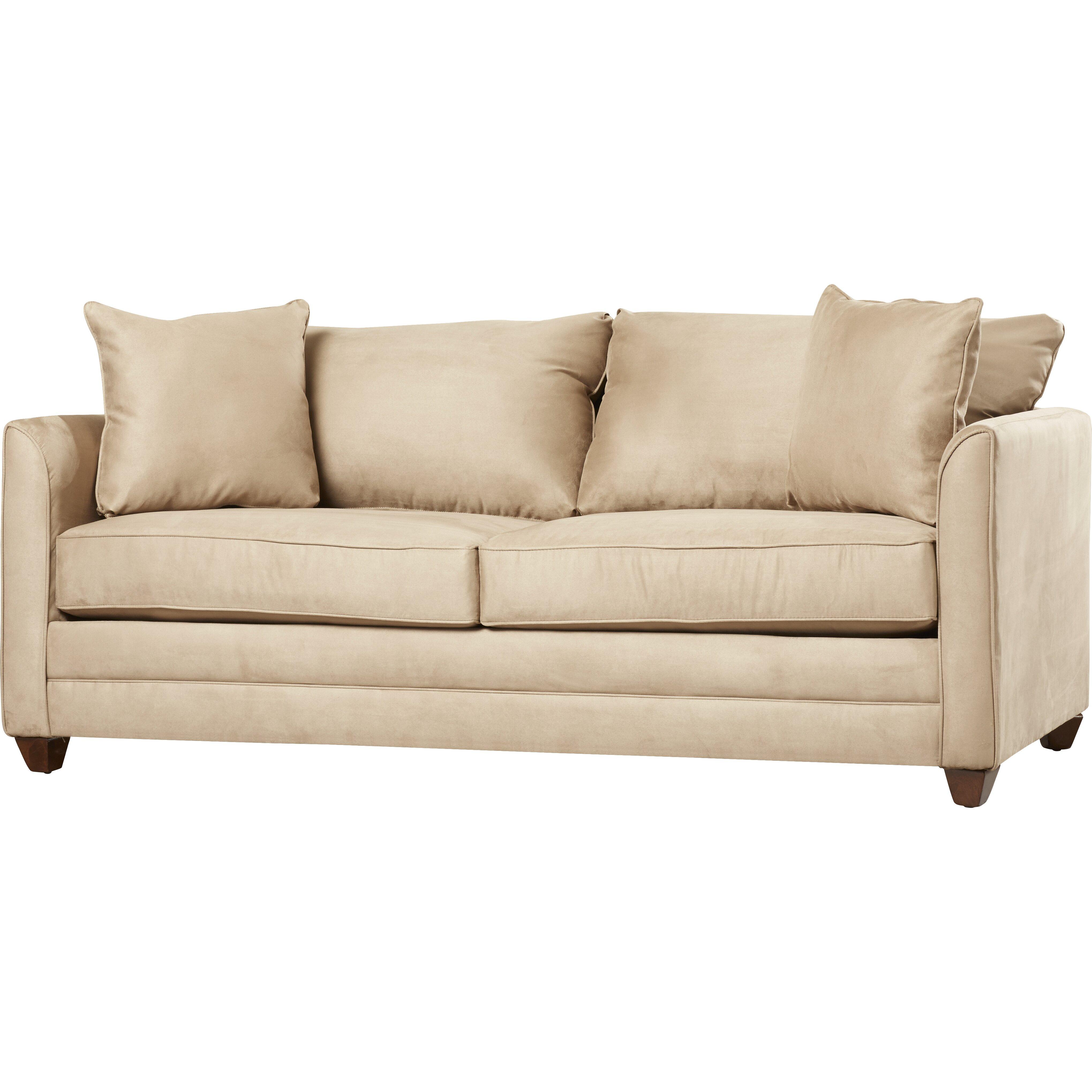 brayden studio aristocles innerspring queen sleeper sofa
