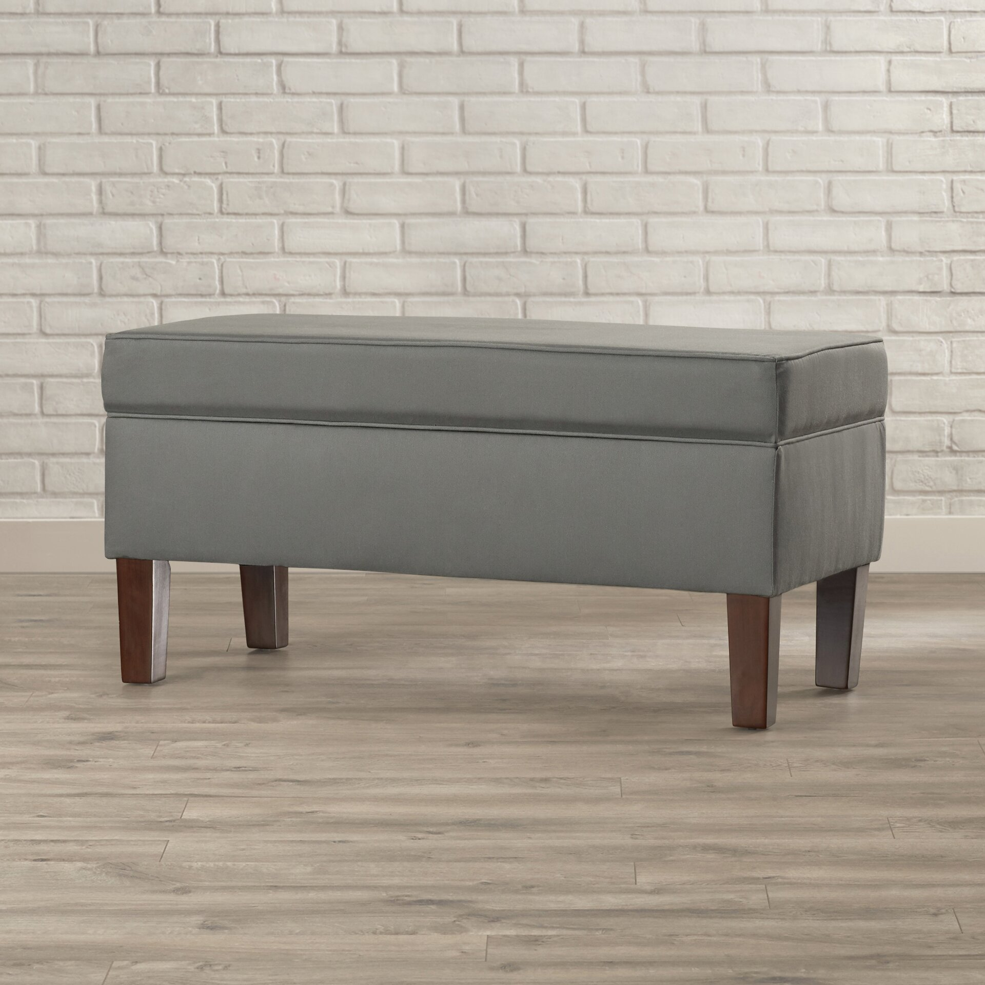 storage bedroom bench by brayden studio
