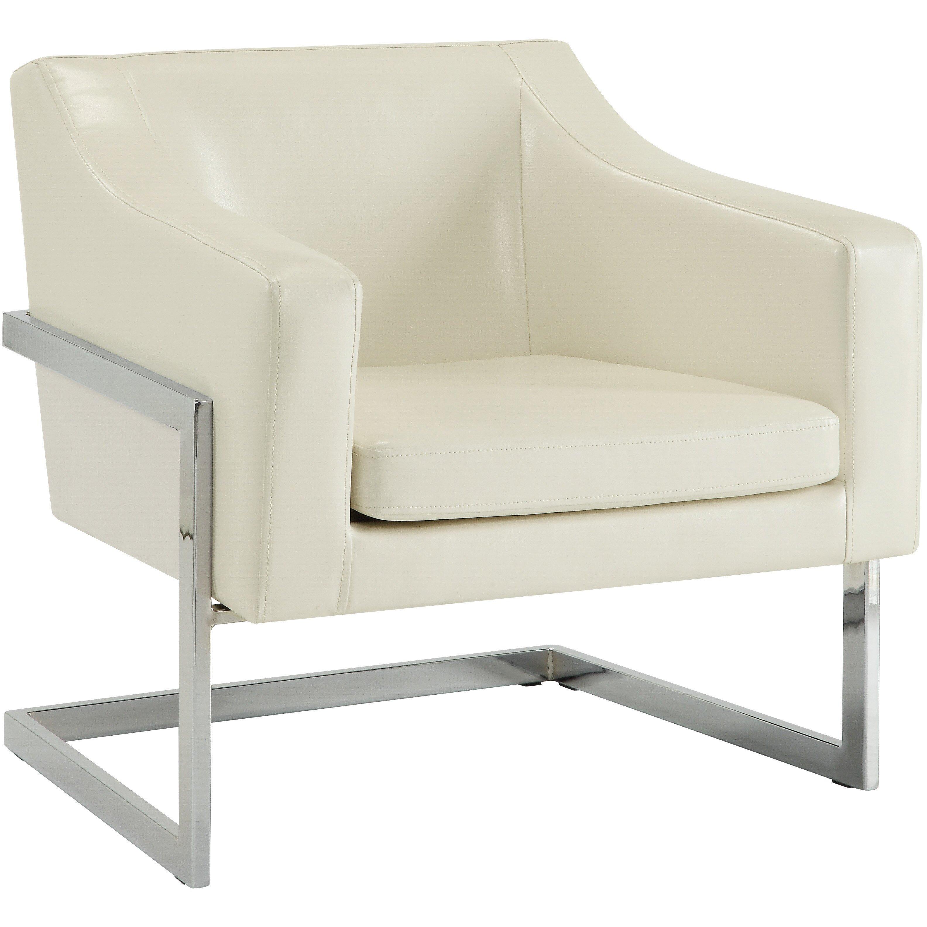 Zachary Contemporary Arm Chair