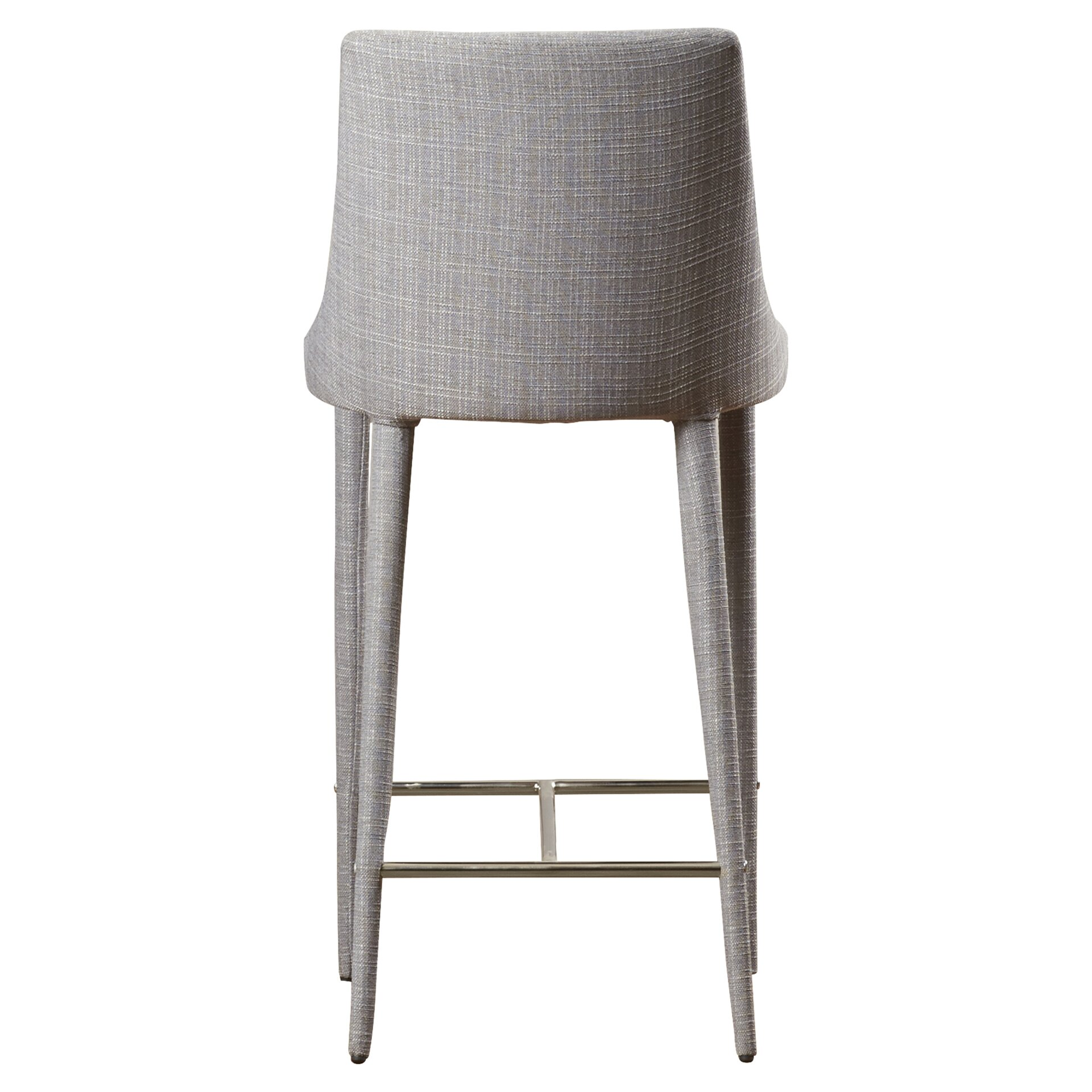 moses 26 39 39 bar stool with cushion joss main