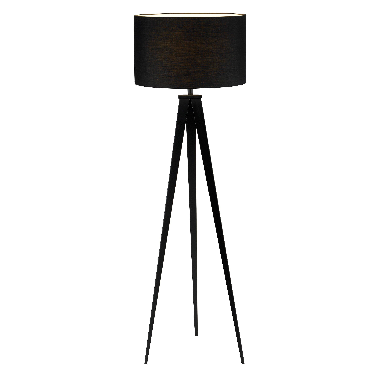 lighting lamps mid century floor lamps corrigan studio sku. Black Bedroom Furniture Sets. Home Design Ideas