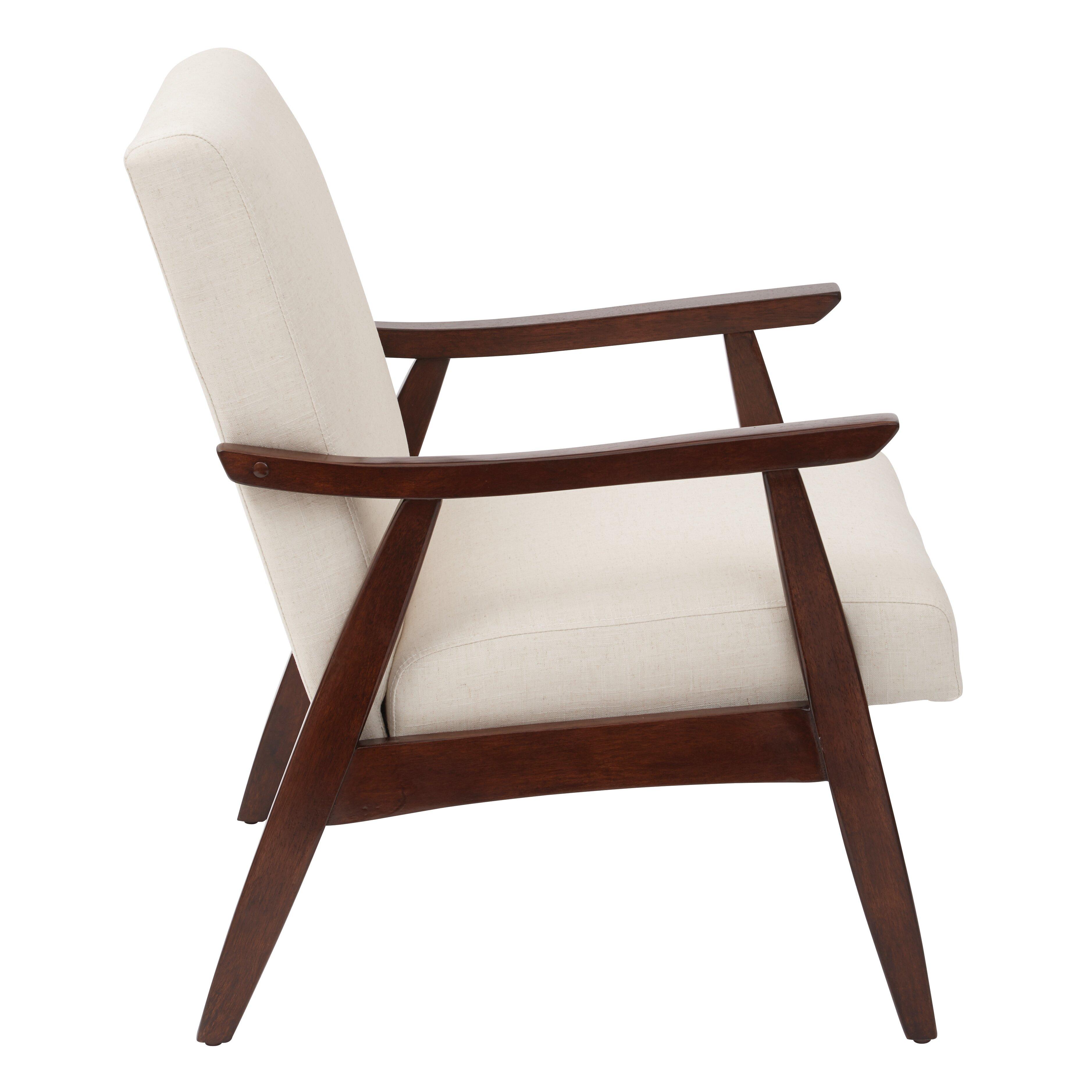 Langley Street Coral Springs Arm Chair Amp Reviews Wayfair