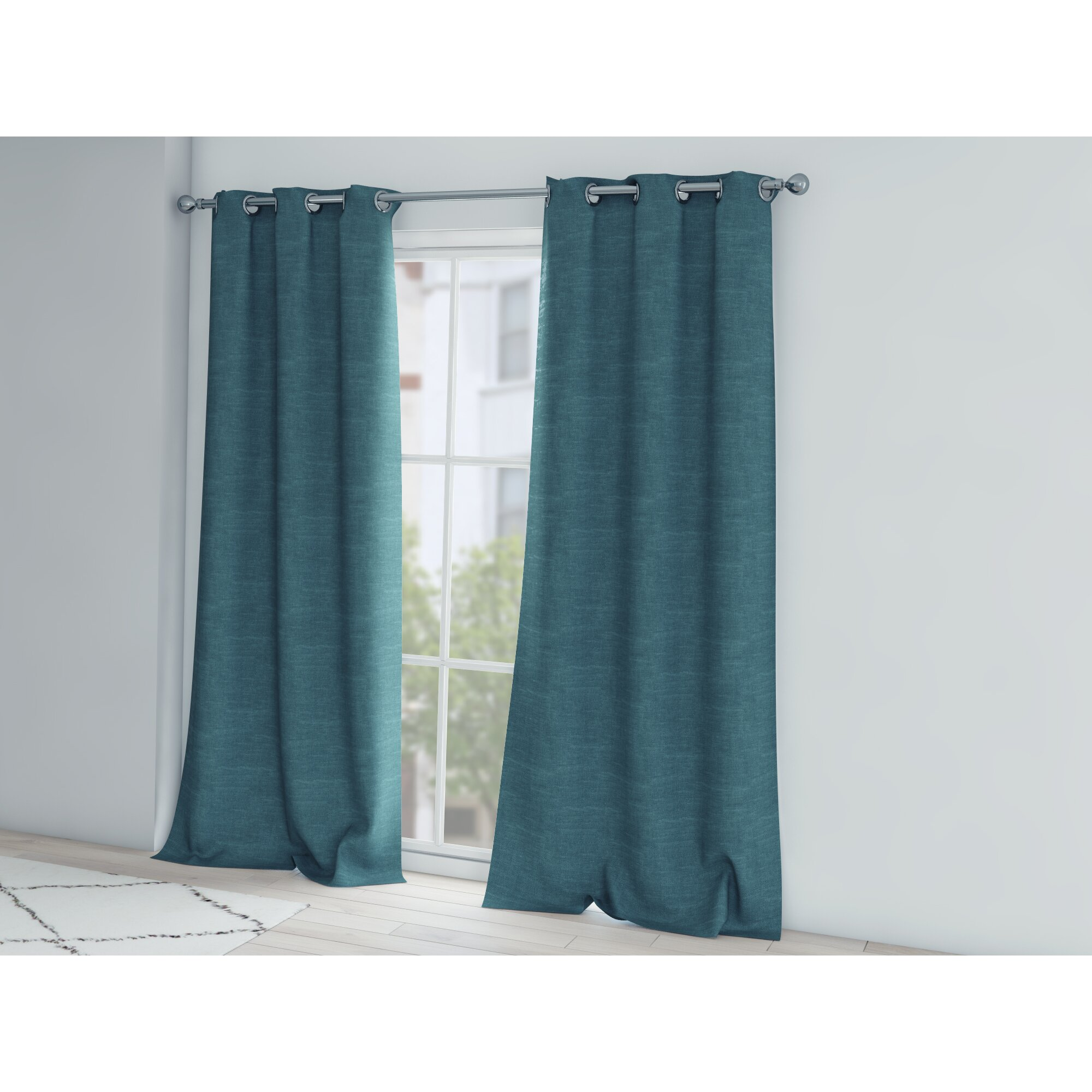 Margaret Curtain Panel