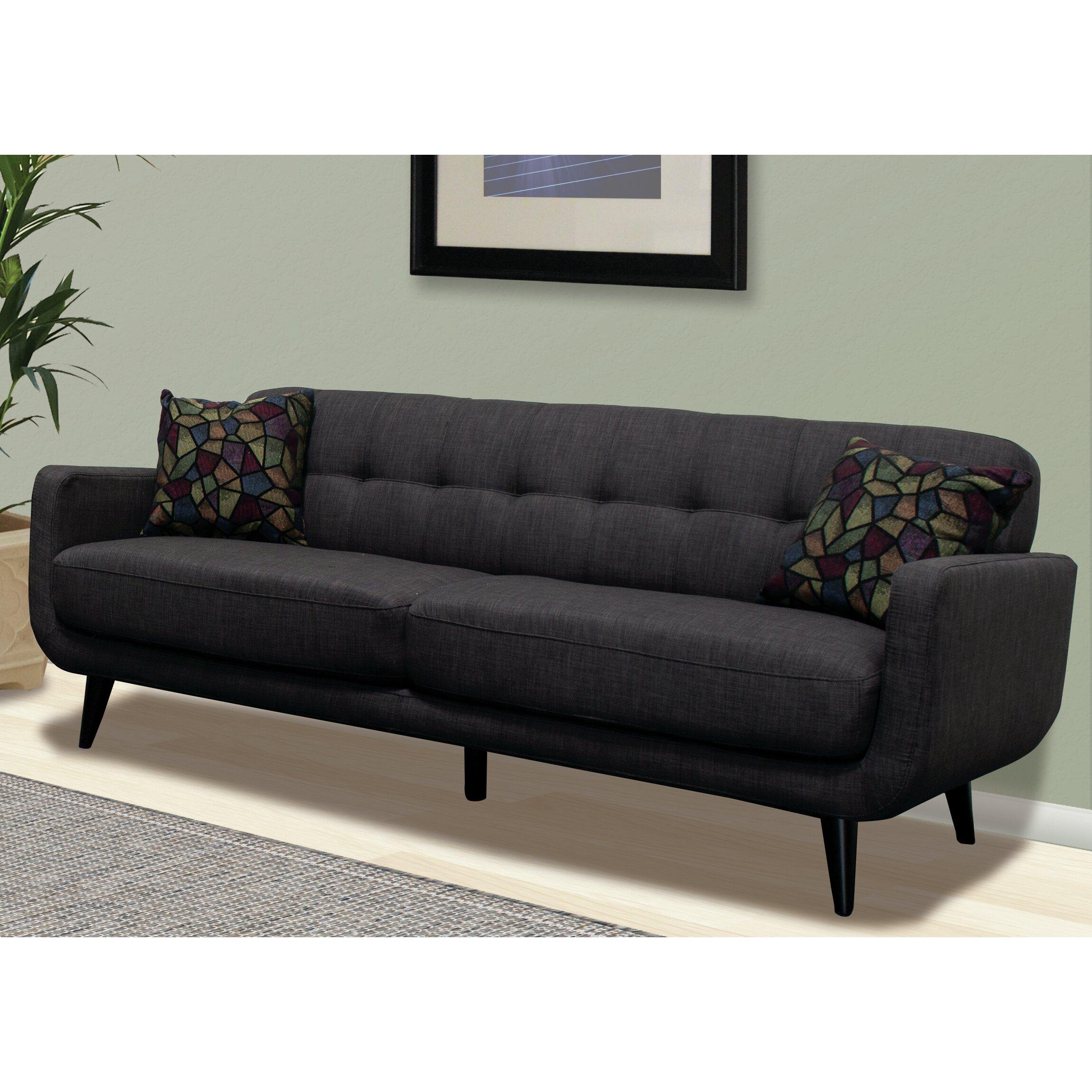 Sofa And Loveseat Set Wayfair