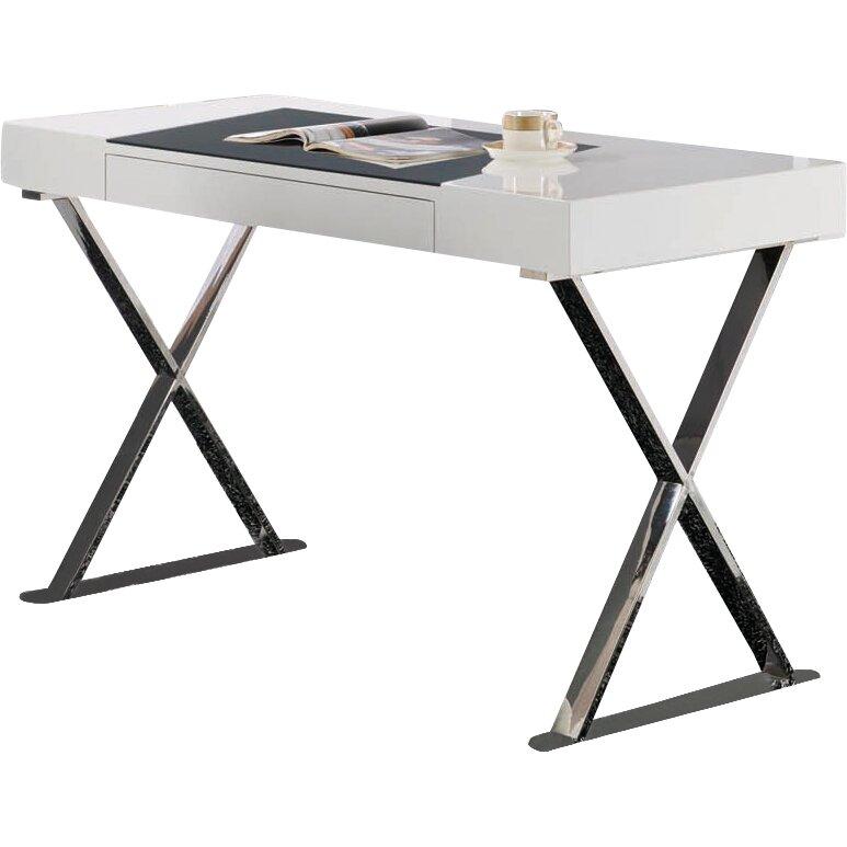 Modern Computer Desk Wayfair