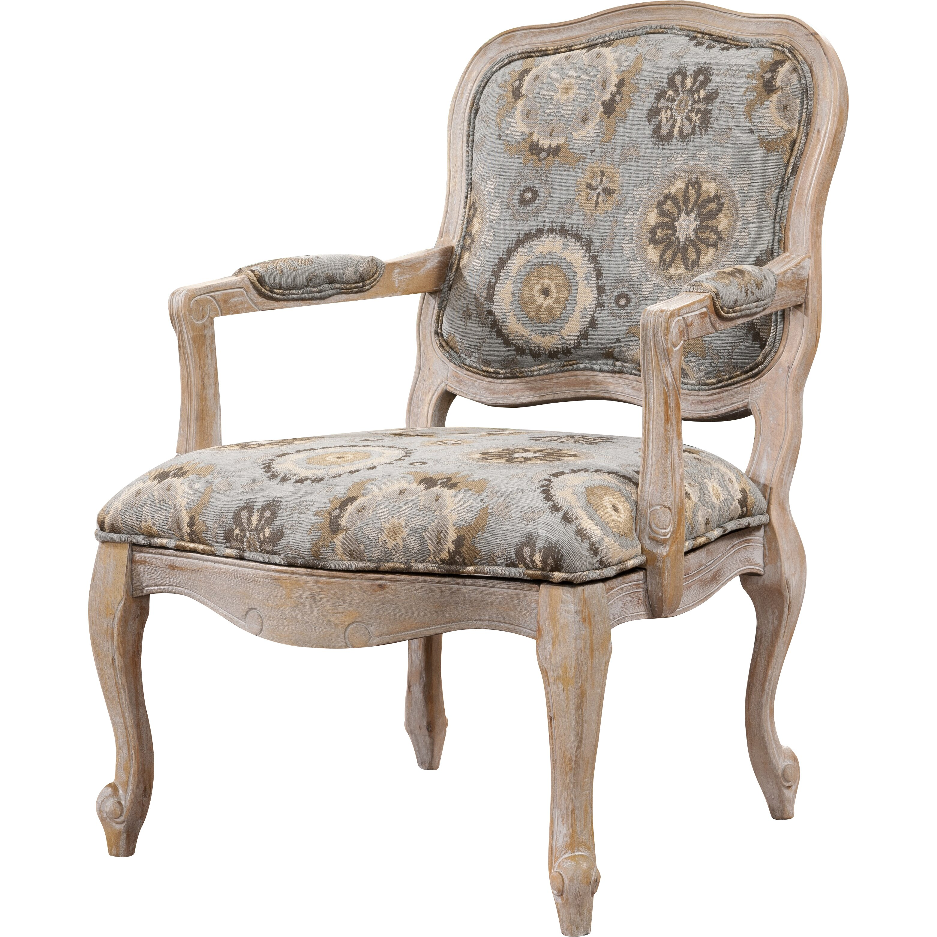 BestMasterFurniture Living Room Accent Armchair & Reviews | Wayfair