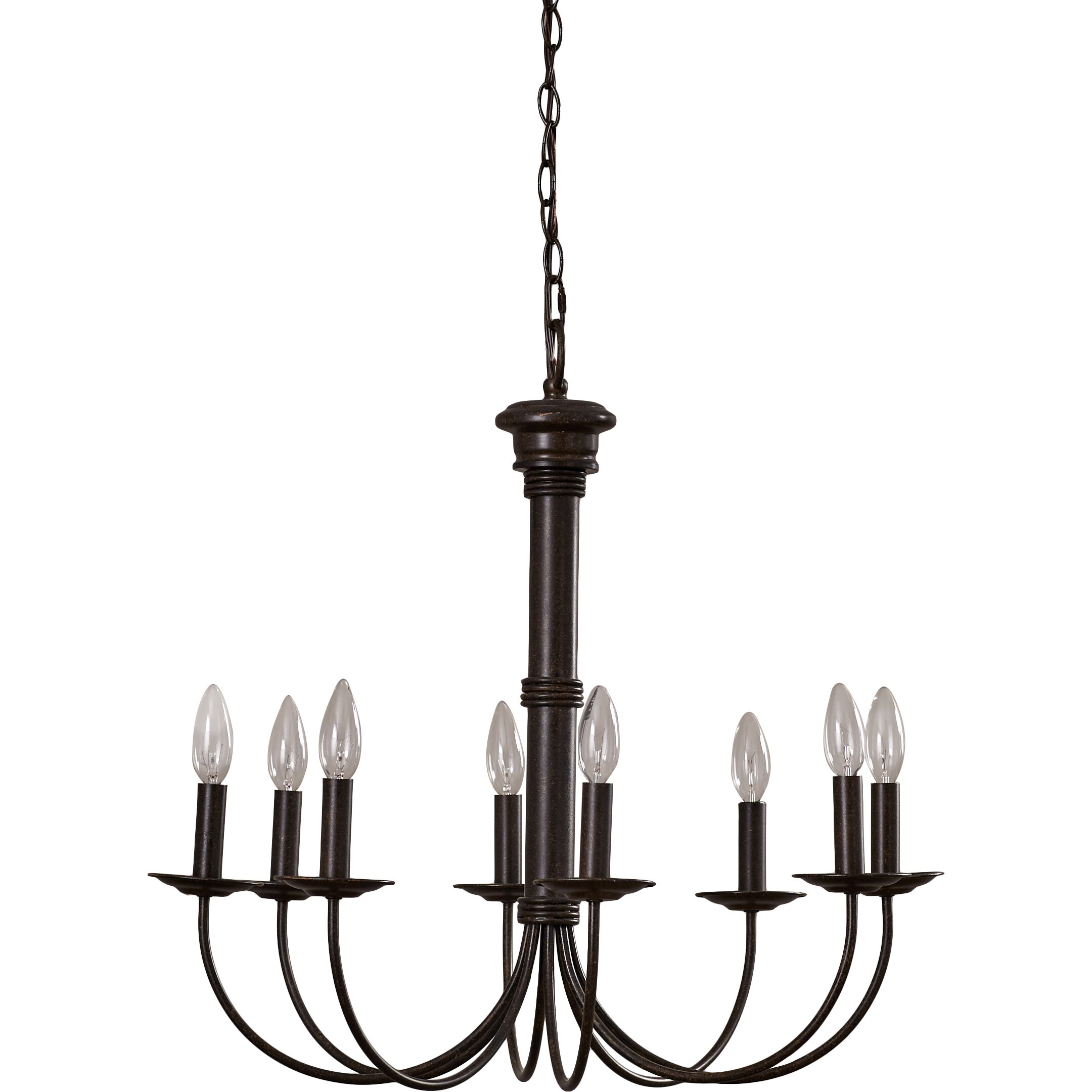 Wayfair Chandelier