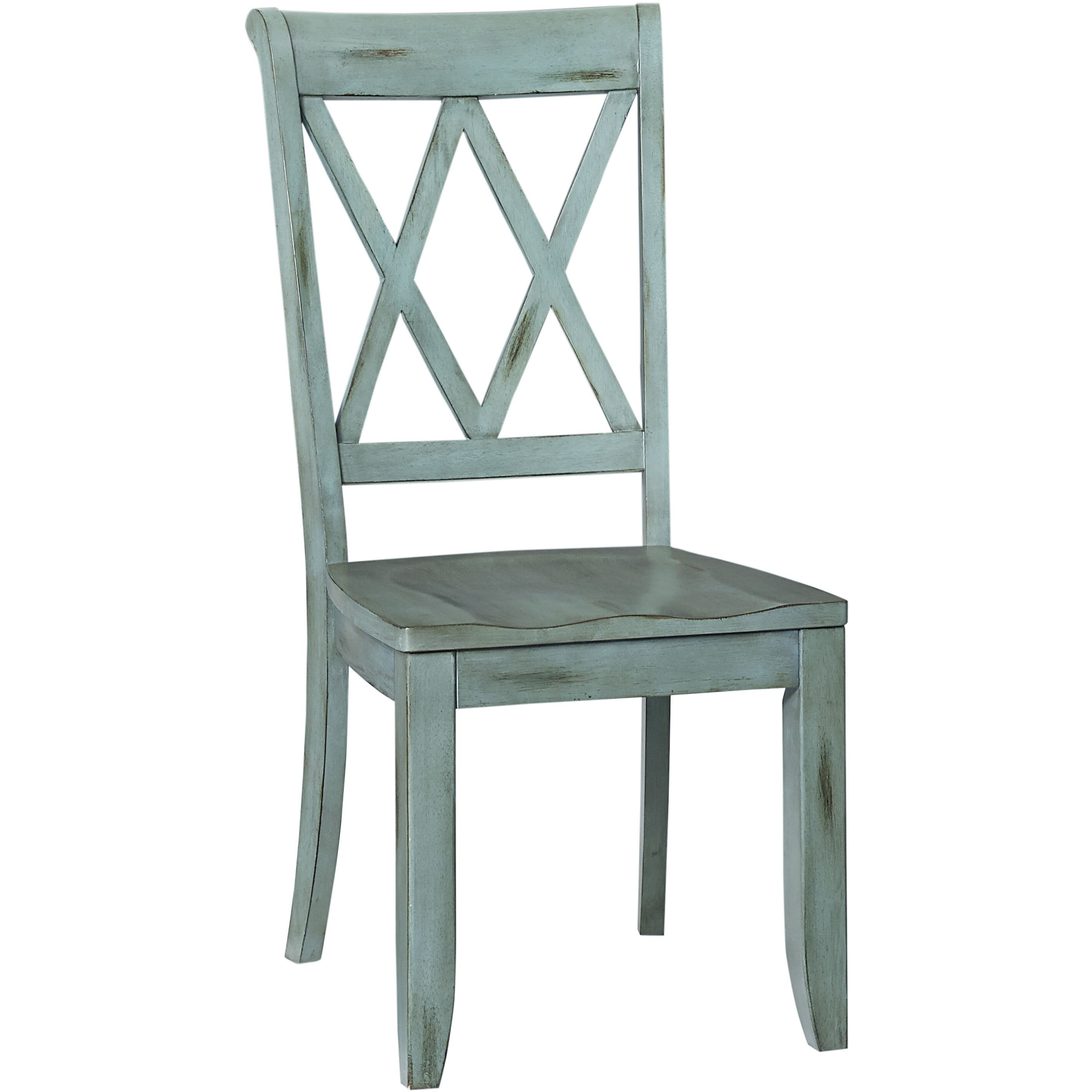 Lark manor saint gratien side chair reviews wayfair for Furniture chairs