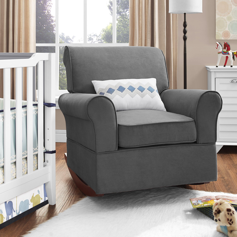 Baby Relax Baby Relax Mackenzie Rocker Amp Reviews Wayfair