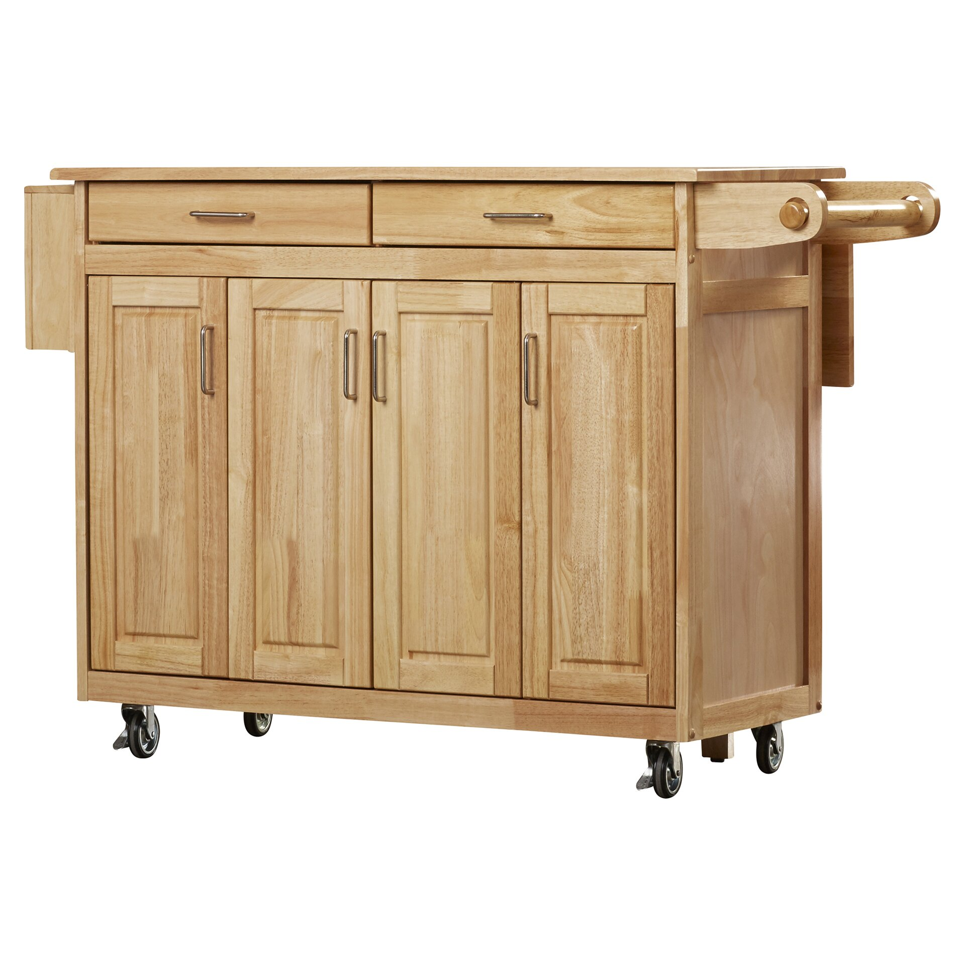Furniture Kitchen & Dining Furniture Kitchen Islands & Carts August