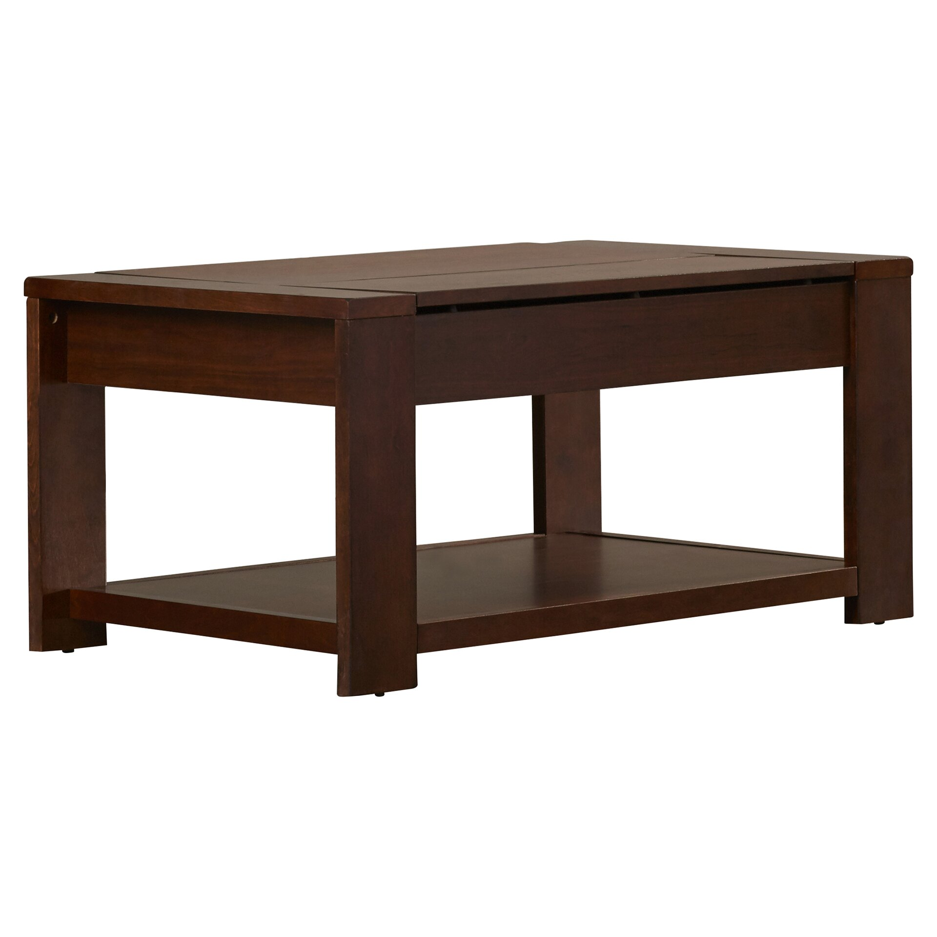 Halloween lawn decorations - August Grove Taylor Coffee Table With Lift Top Amp Reviews Wayfair
