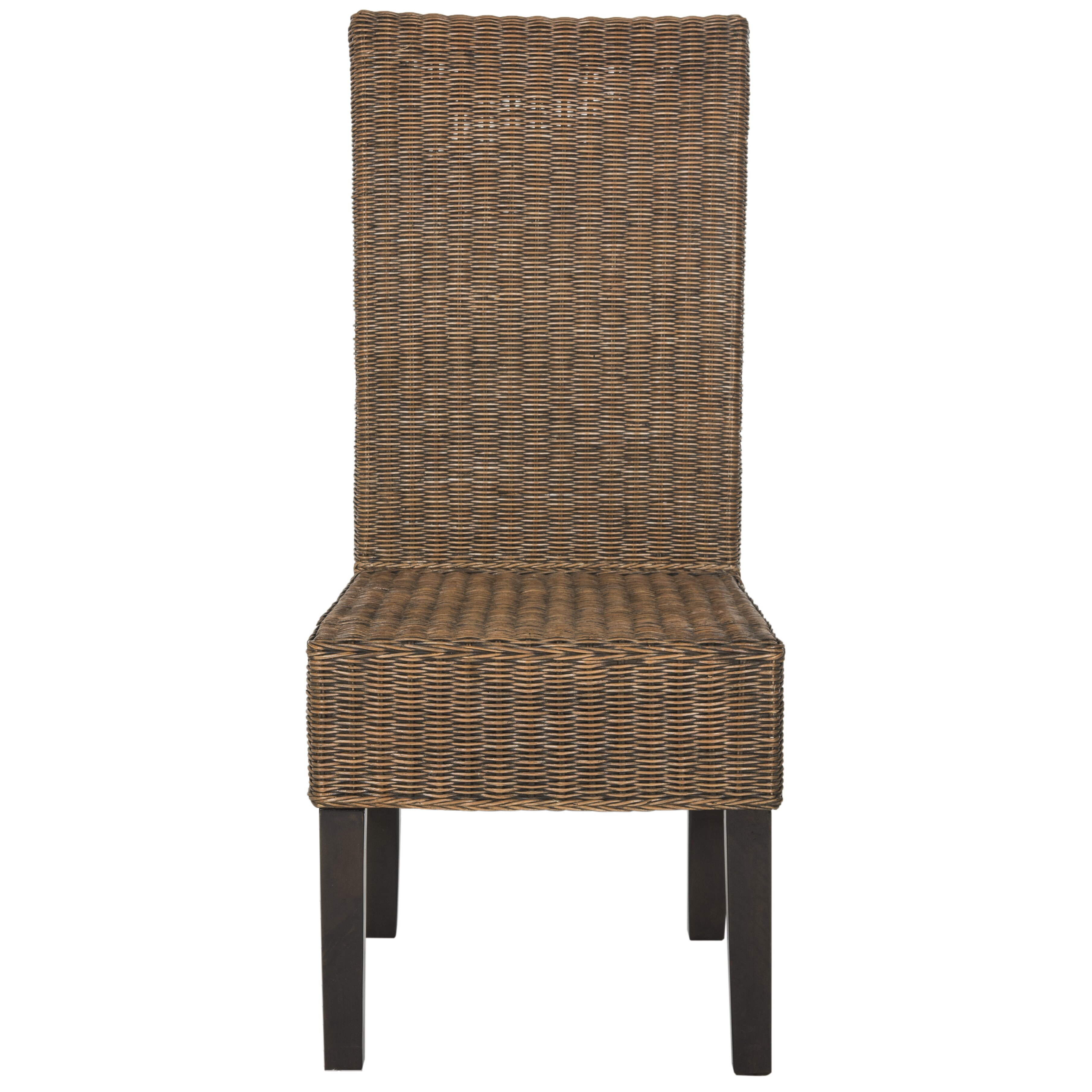 Beachcrest Home Baldwin Parsons chair & Reviews | Wayfair