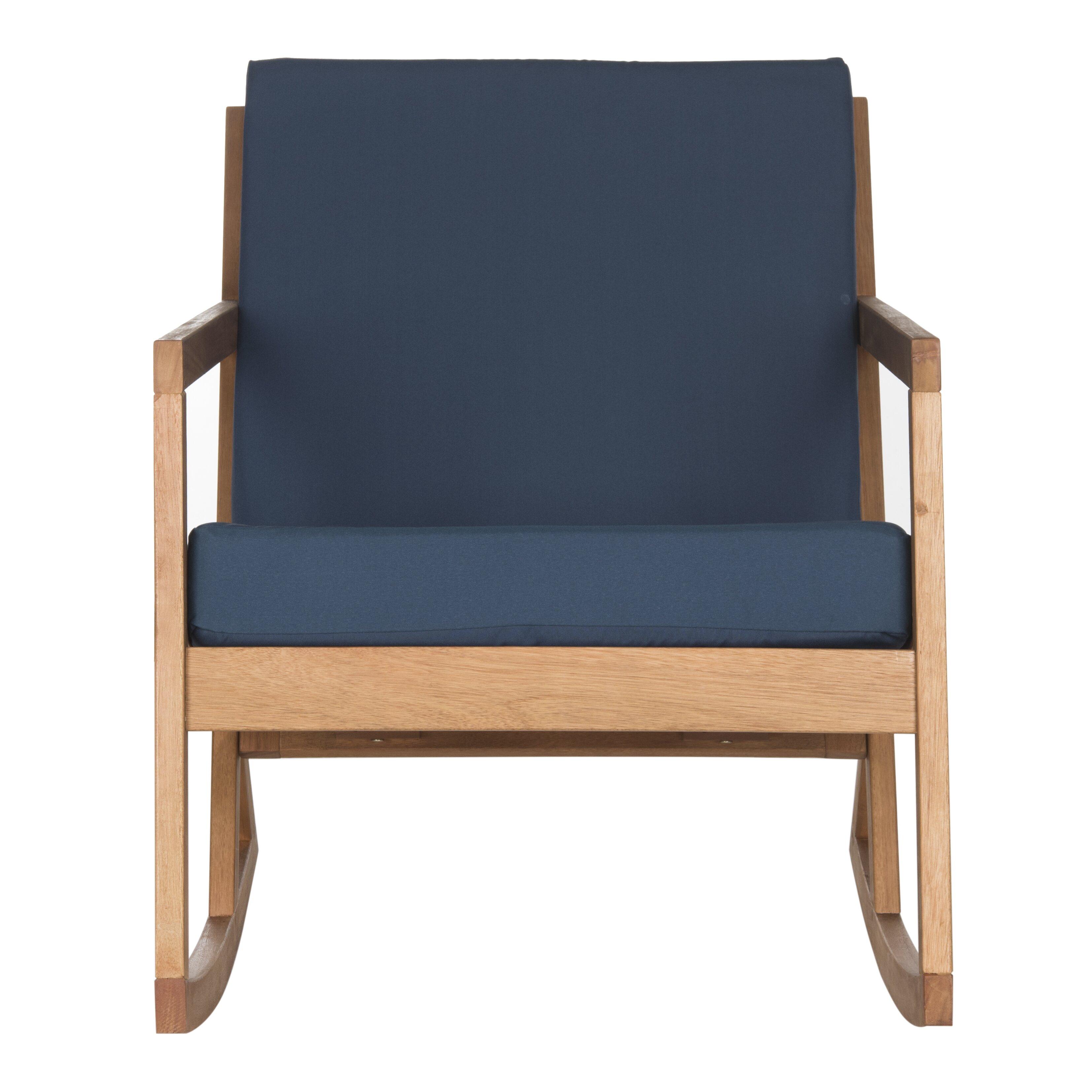loon peak kupunkamint patio rocking chair reviews wayfair