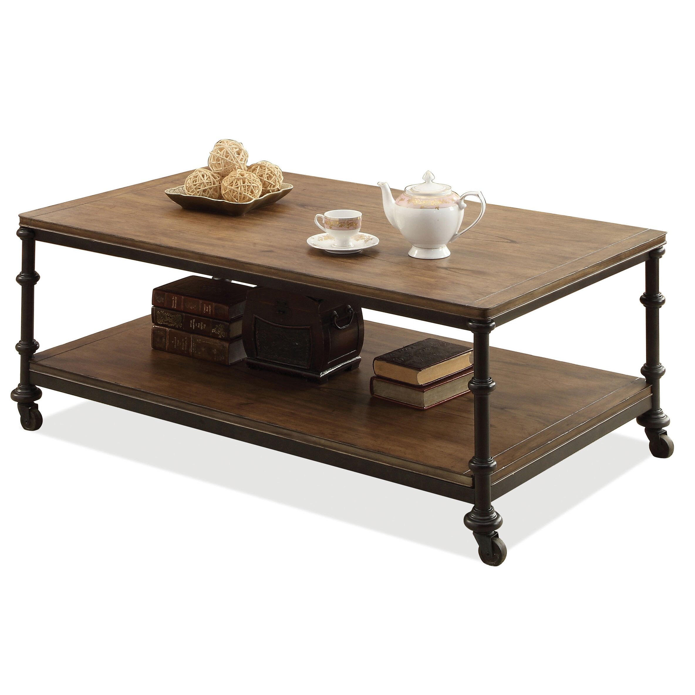 East Beckwith Coffee Table Wayfair