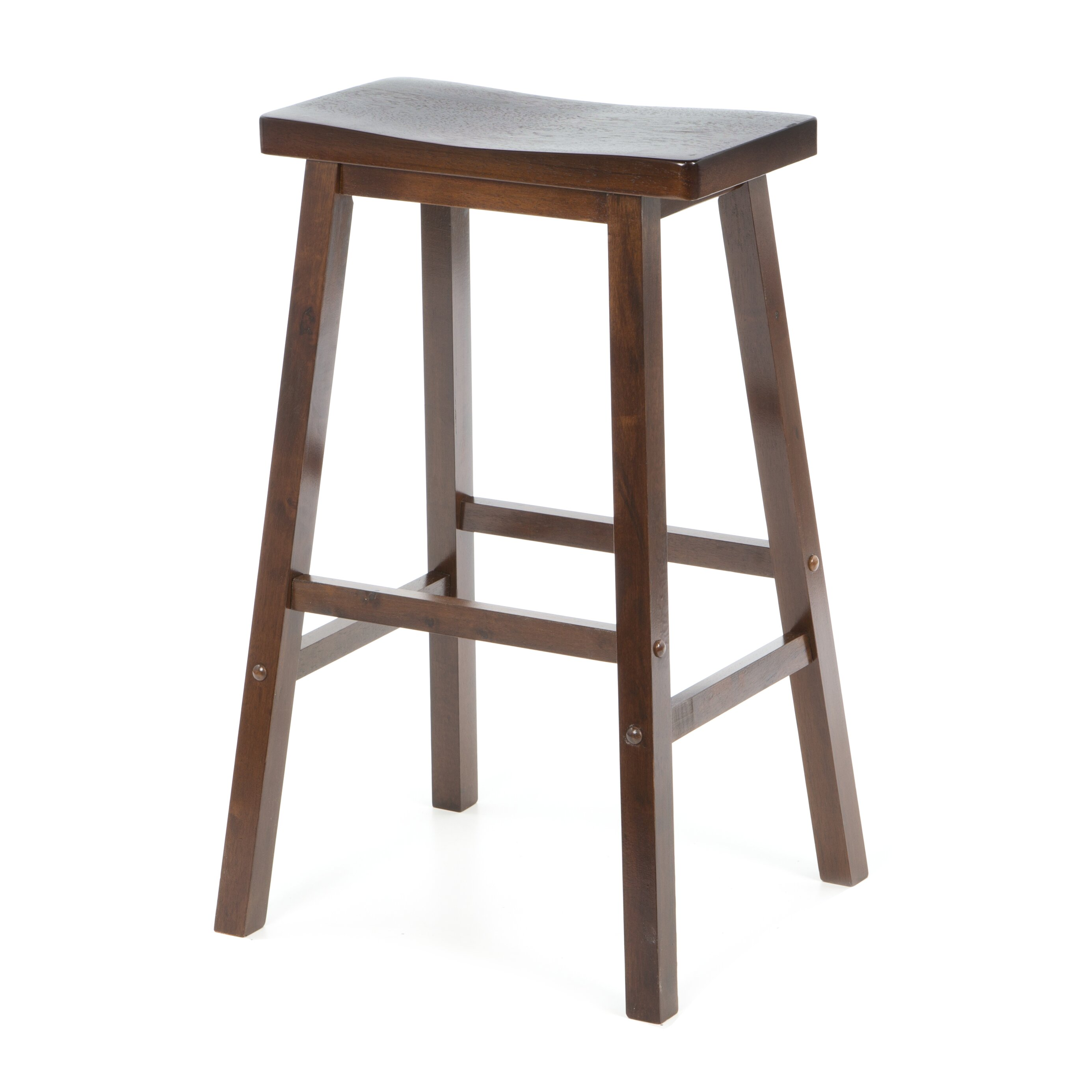 Loon Peak Jefferson 29 Quot Bar Stool Amp Reviews Wayfair