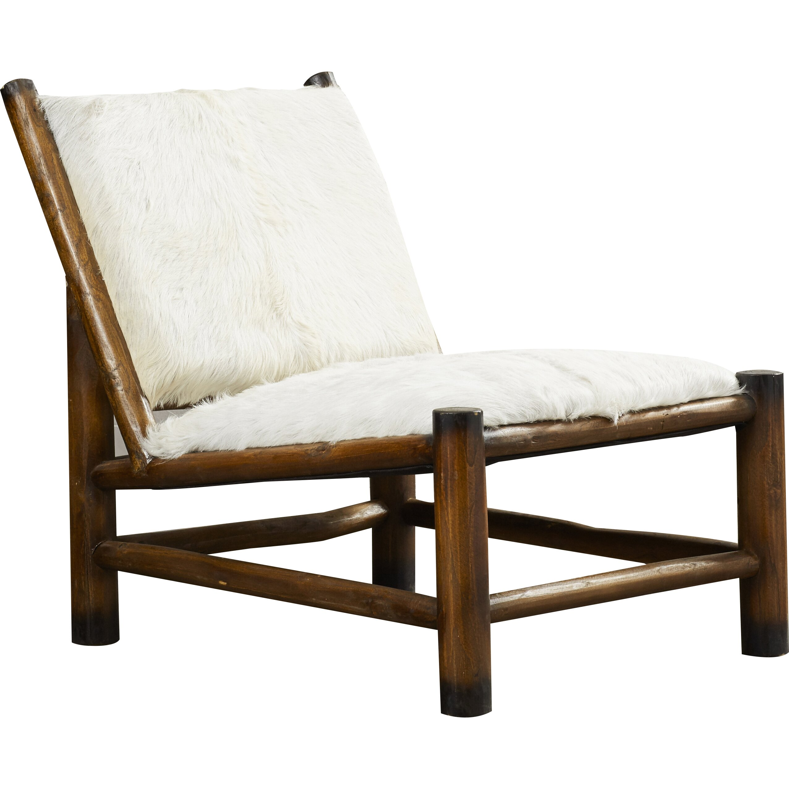 Loon Peak Hinsdale Side Chair Amp Reviews Wayfair