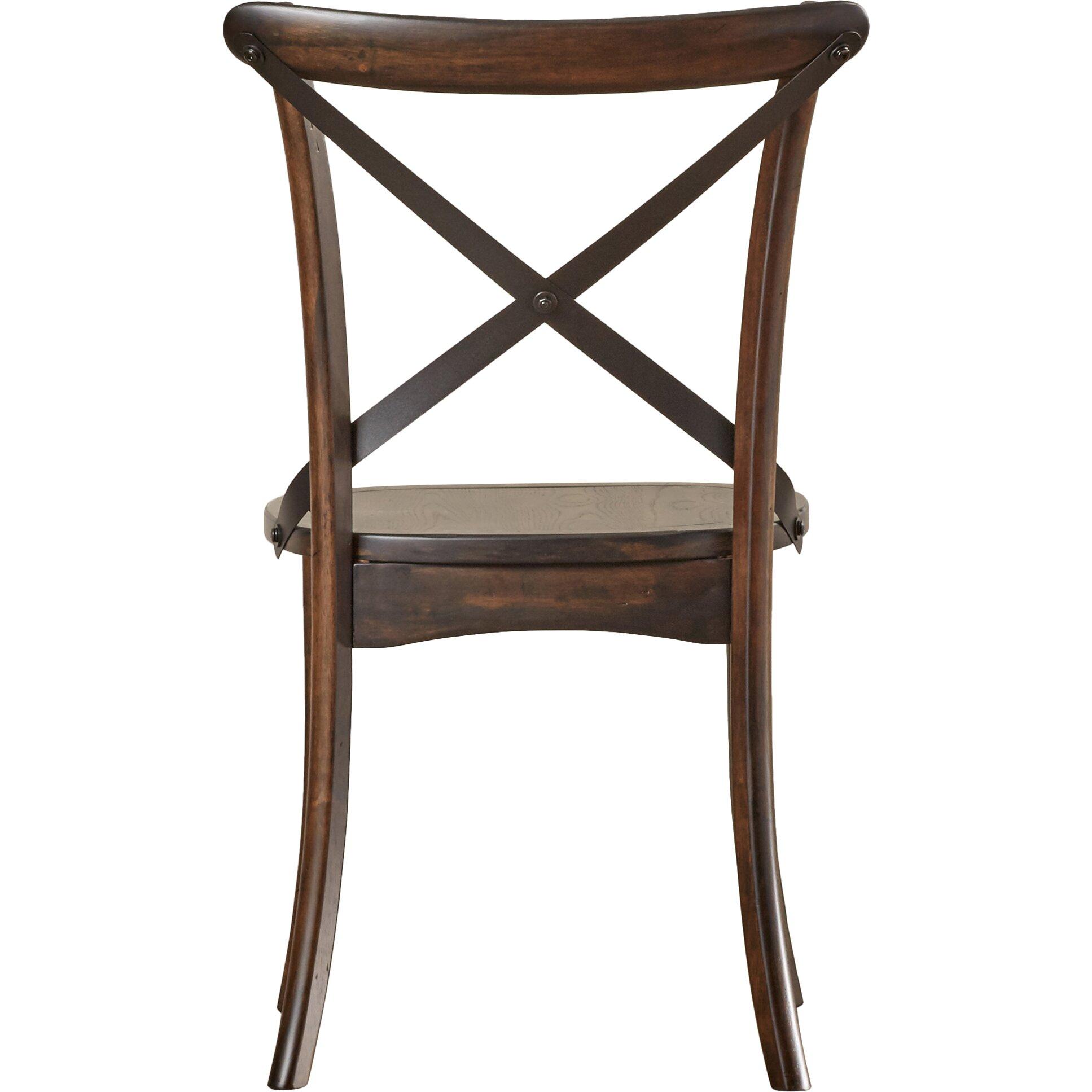 Loon Peak Massanutten Side Chair Amp Reviews Wayfair