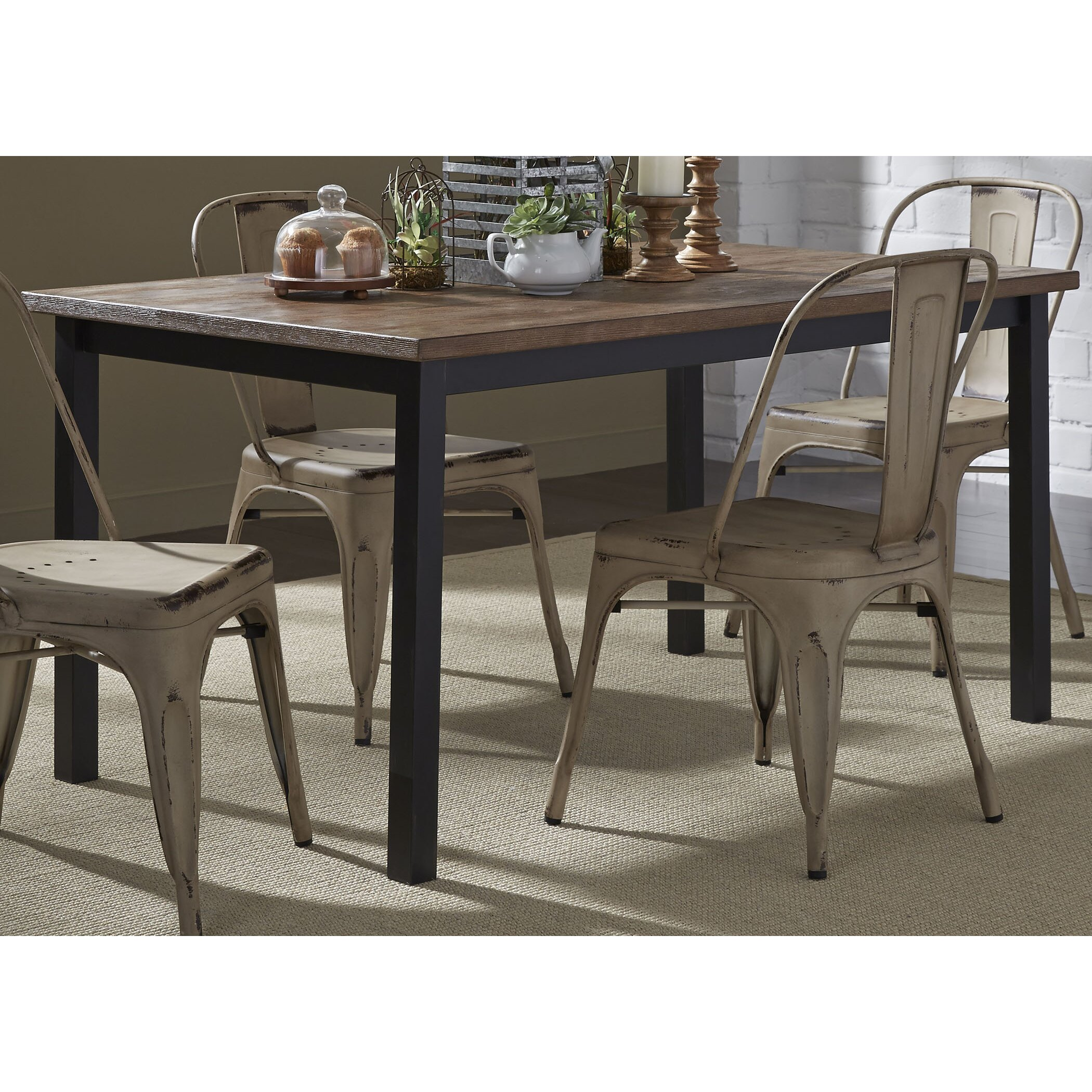Dining Room Sets Austin Tx: Trent Austin Design Alcanza Dining Table & Reviews