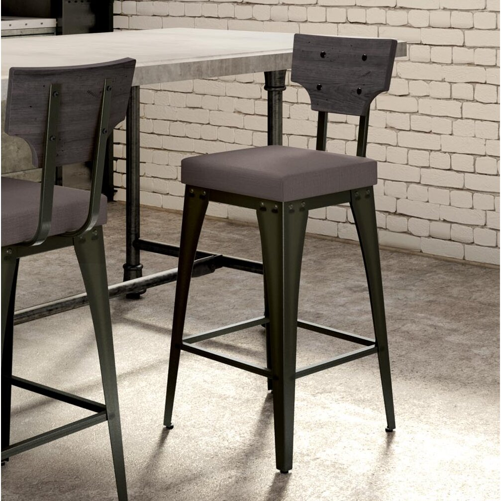 Coatbridge Bar Stool Wayfair