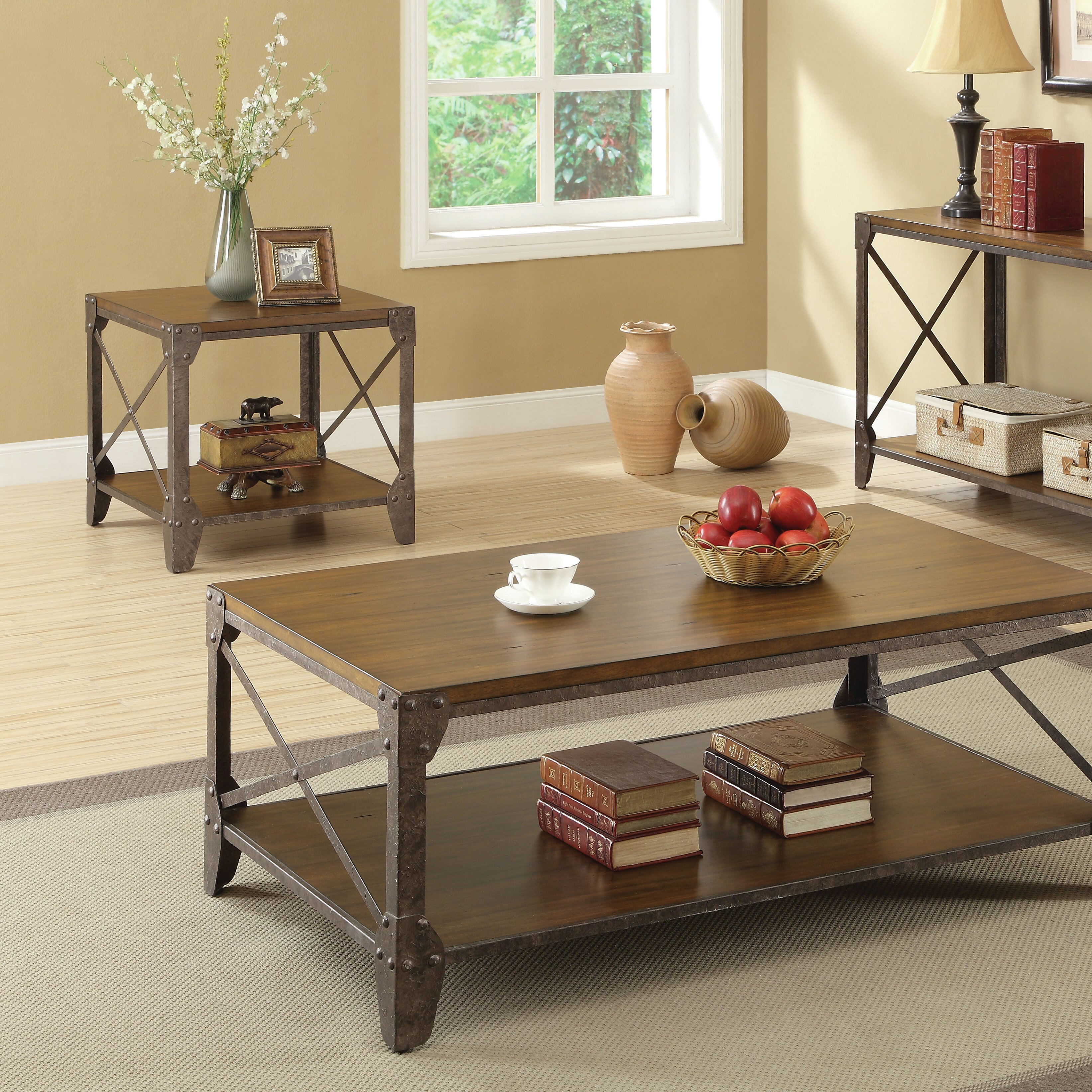 Trent Austin Design Hassel Console Table & Reviews