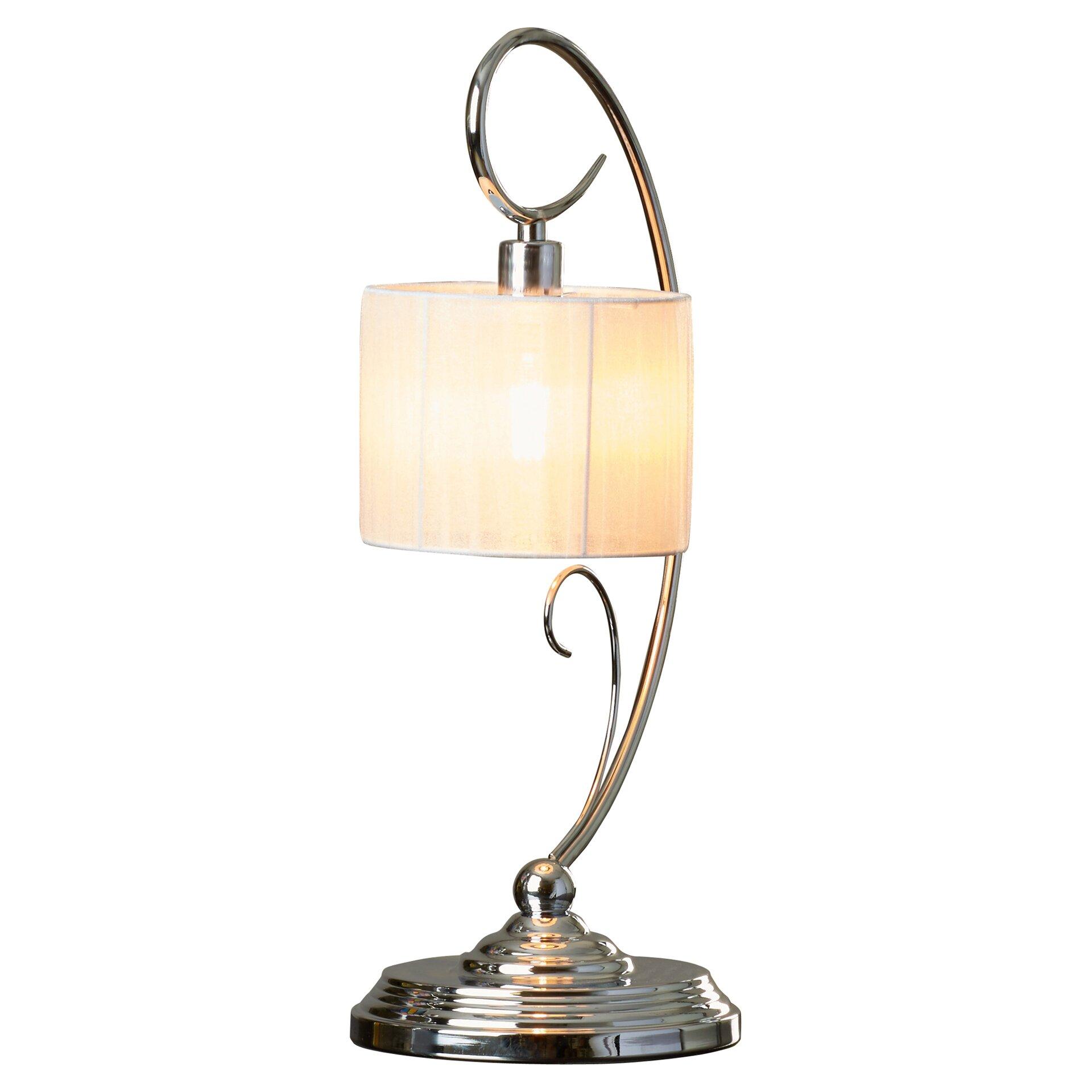 lighting lamps table lamps house of hampton sku hohn2066. Black Bedroom Furniture Sets. Home Design Ideas