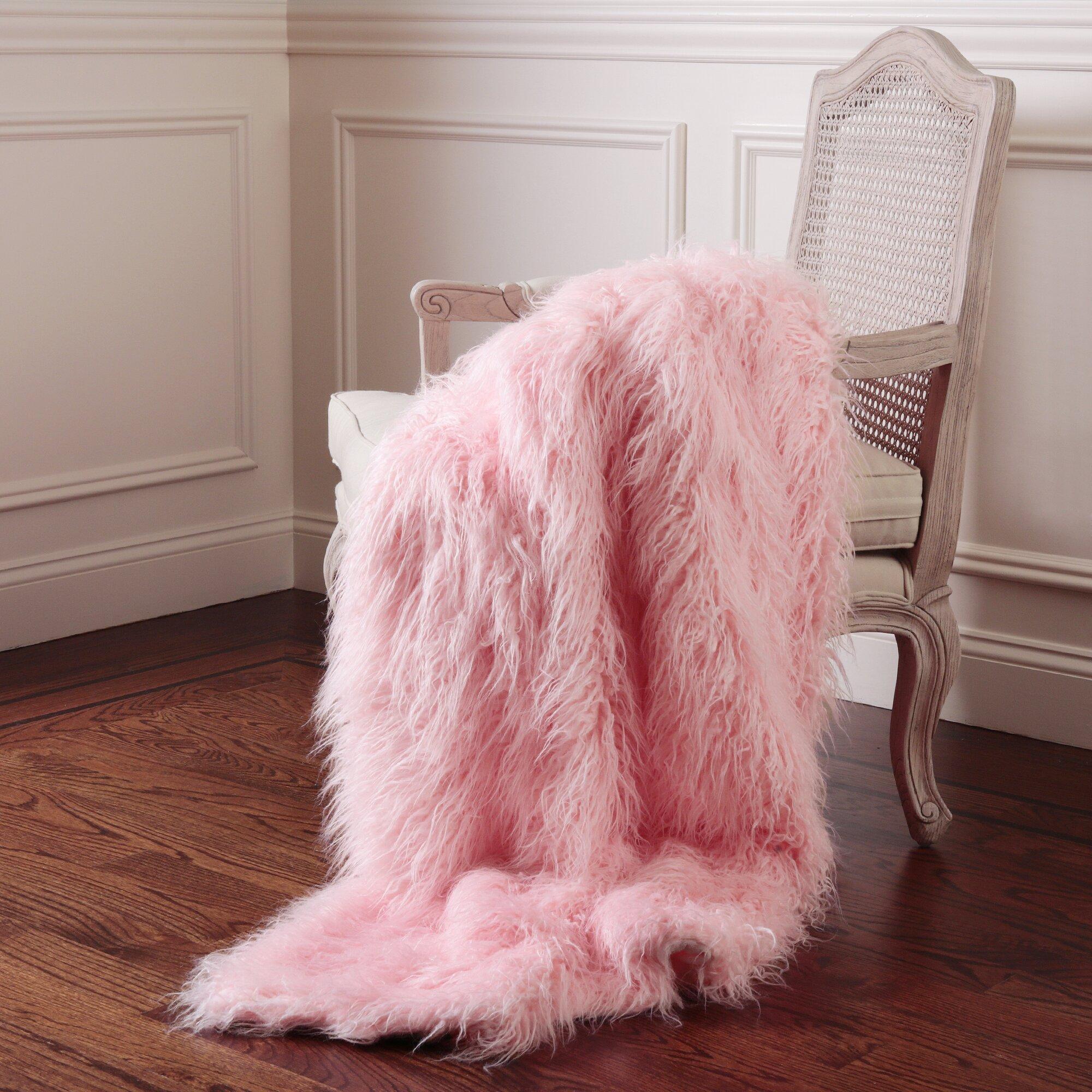 house of hampton greta throw blanket reviews wayfair. Black Bedroom Furniture Sets. Home Design Ideas