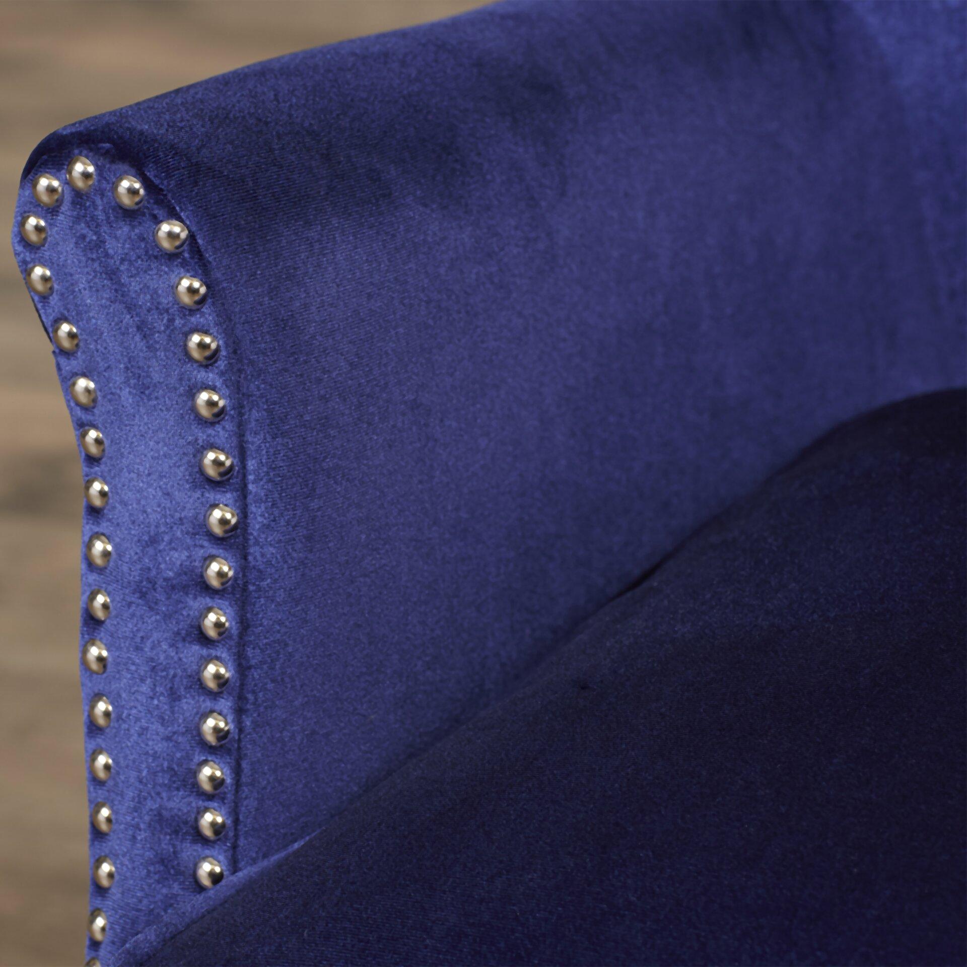 D754 06a: House Of Hampton Daniels Arm Chair & Reviews