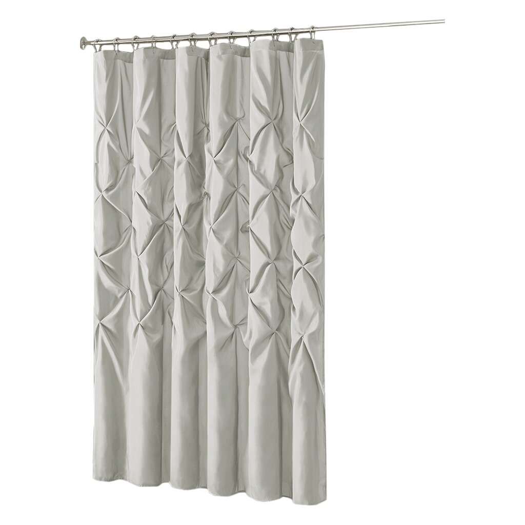 Peva shower curtain nautical design - Hotel Collection