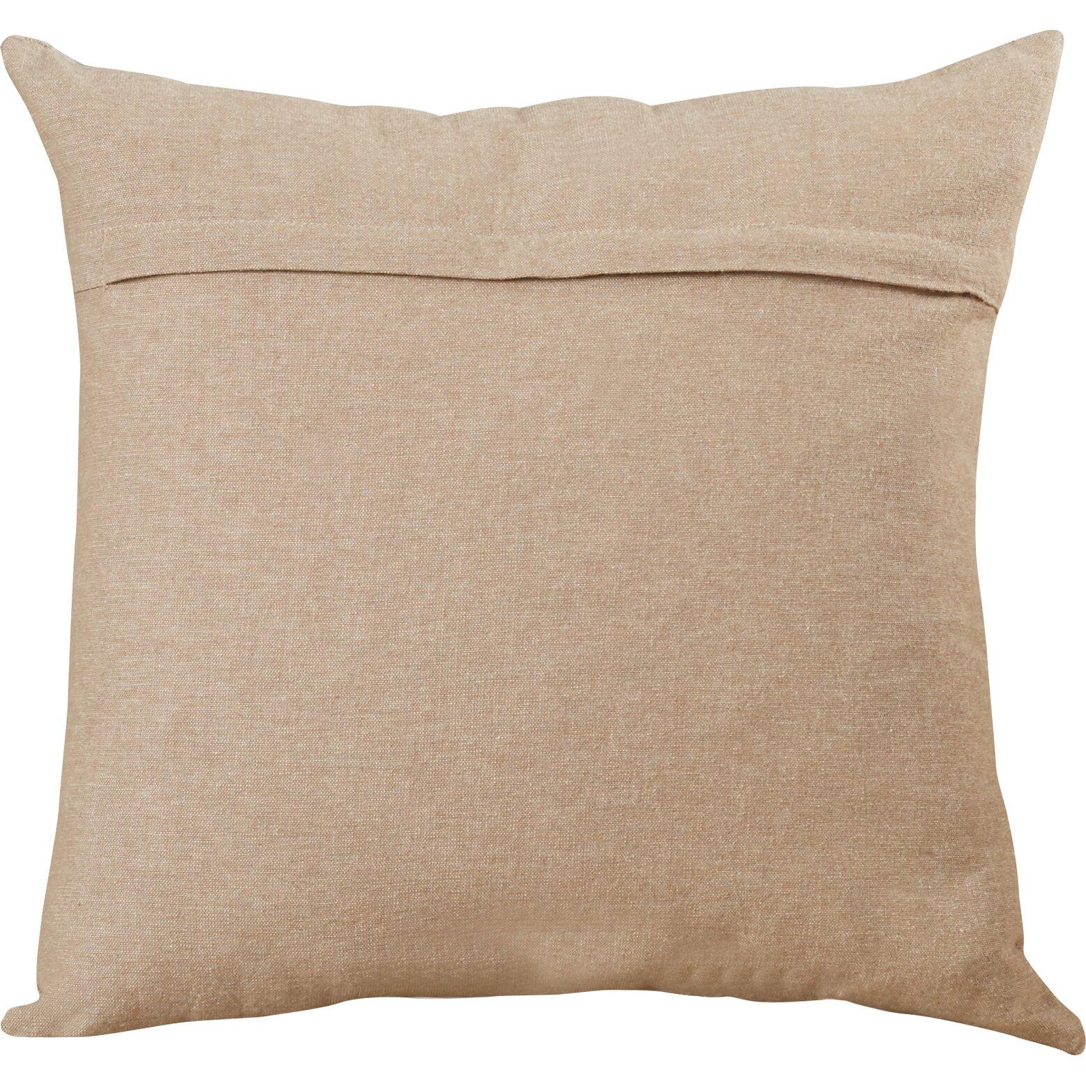 House of hampton corin down throw pillow reviews wayfair for Buy hampton inn pillows