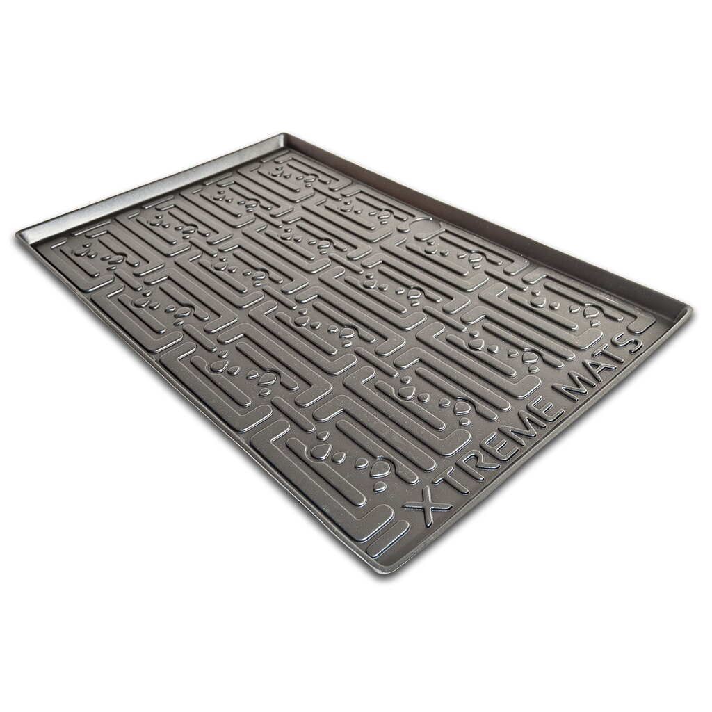 Kitchen Cabinet Mats: Under Sink Bathroom Cabinet Mat