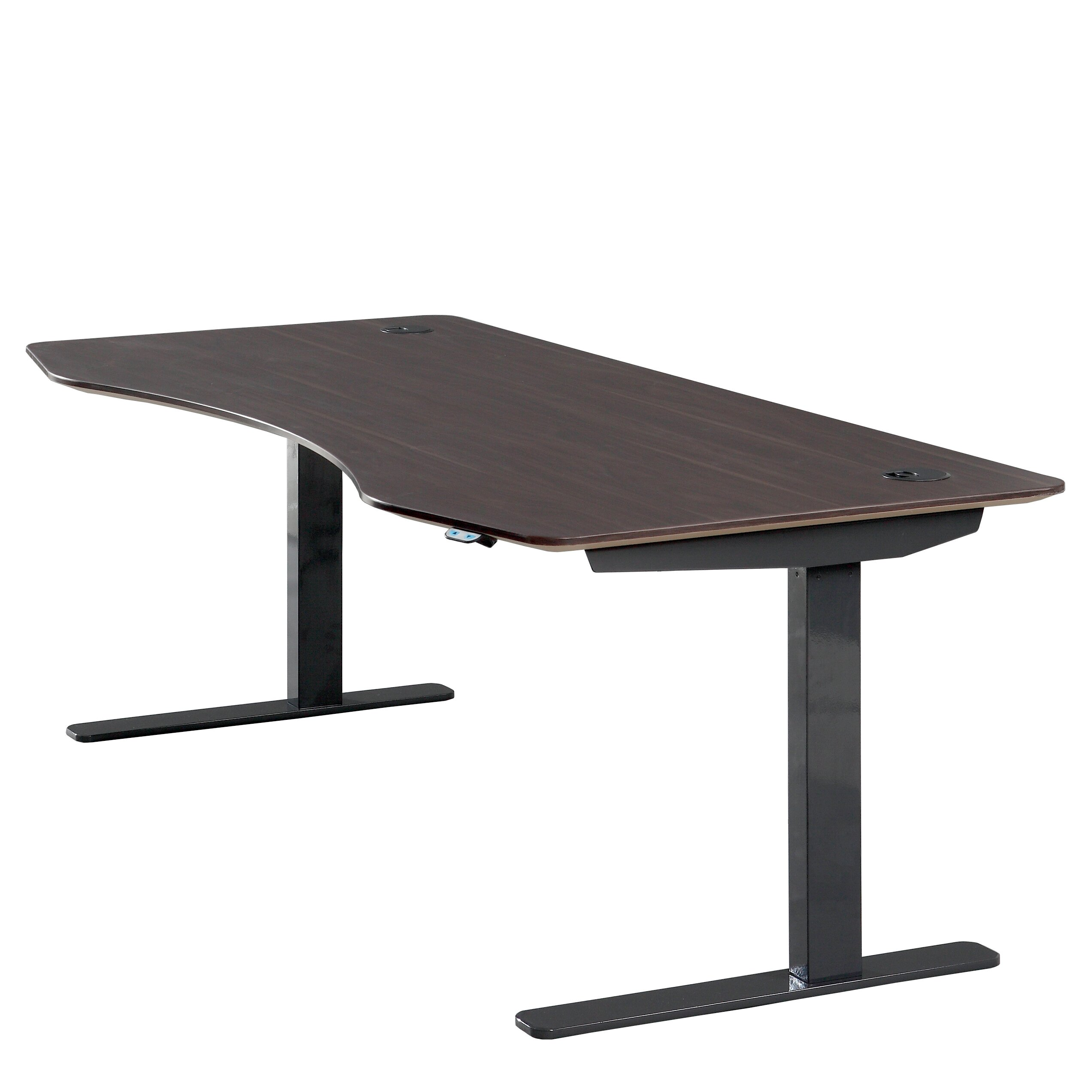 Apexdesk Electric Height Adjustable Sit To Stand Desk