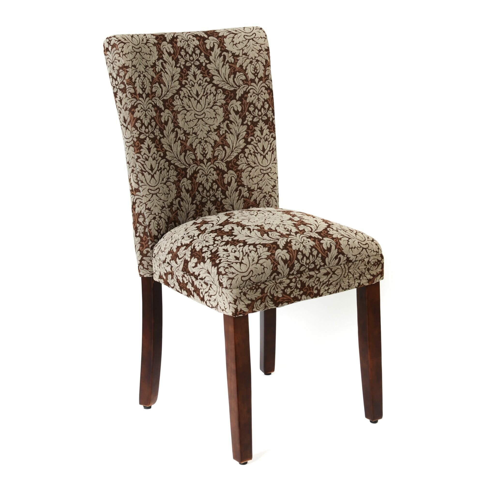 Roundhill Furniture Parson Chair & Reviews