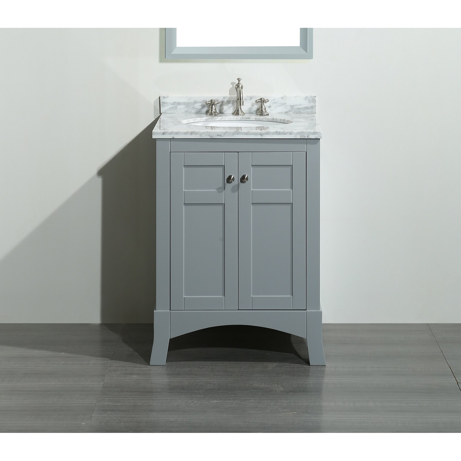 home improvement bathroom fixtures eviva part evvn514 24 sku