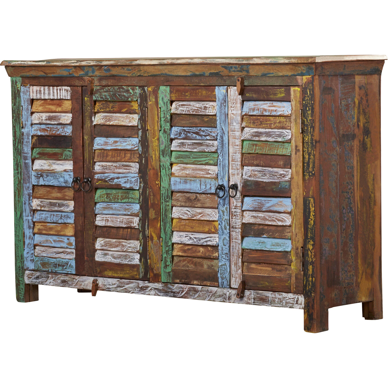 Bungalow Rose Navya Wood Storage Bedroom Bench Reviews: Bungalow Rose Nassirah Sideboard & Reviews