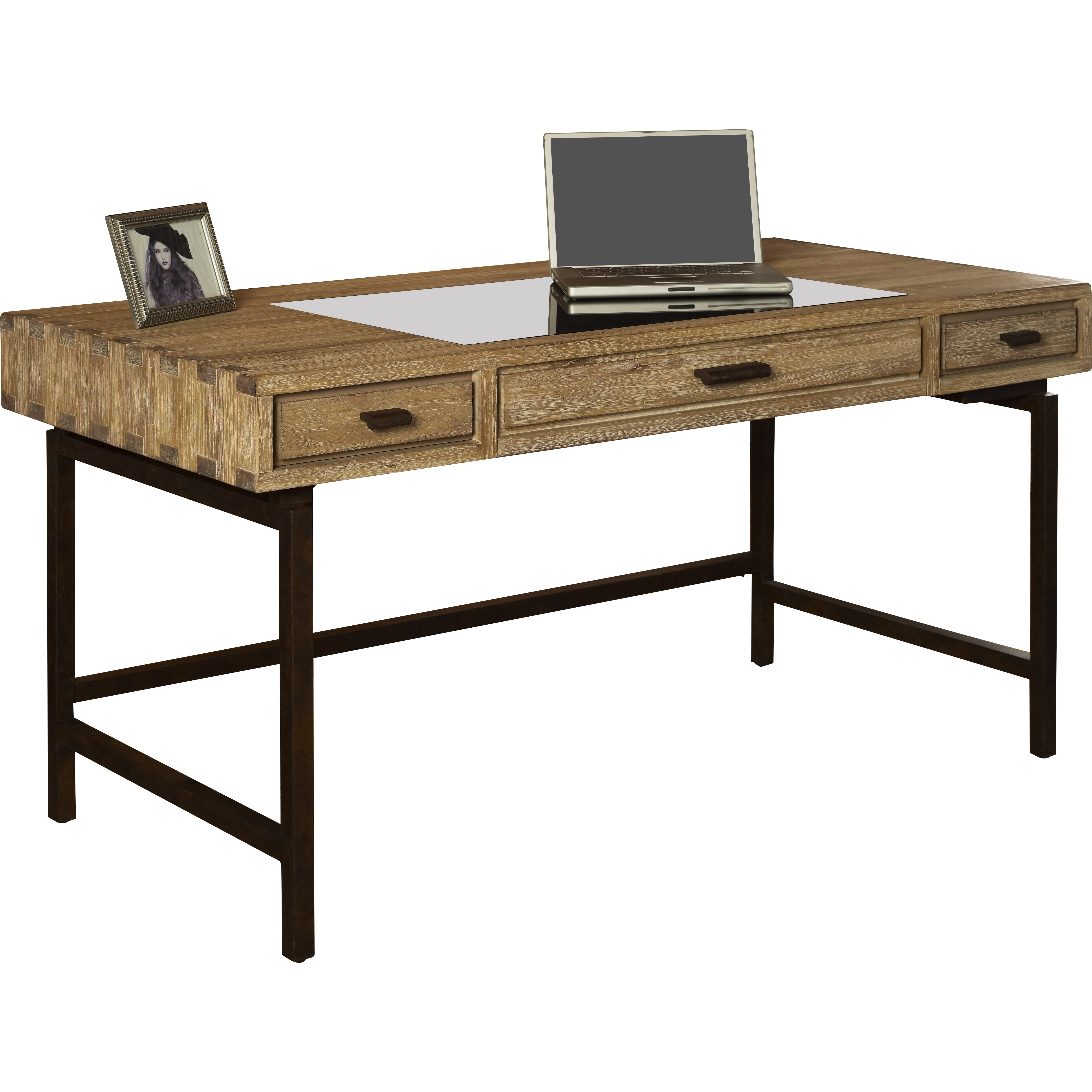 fairfax home collections blair writing desk wayfair