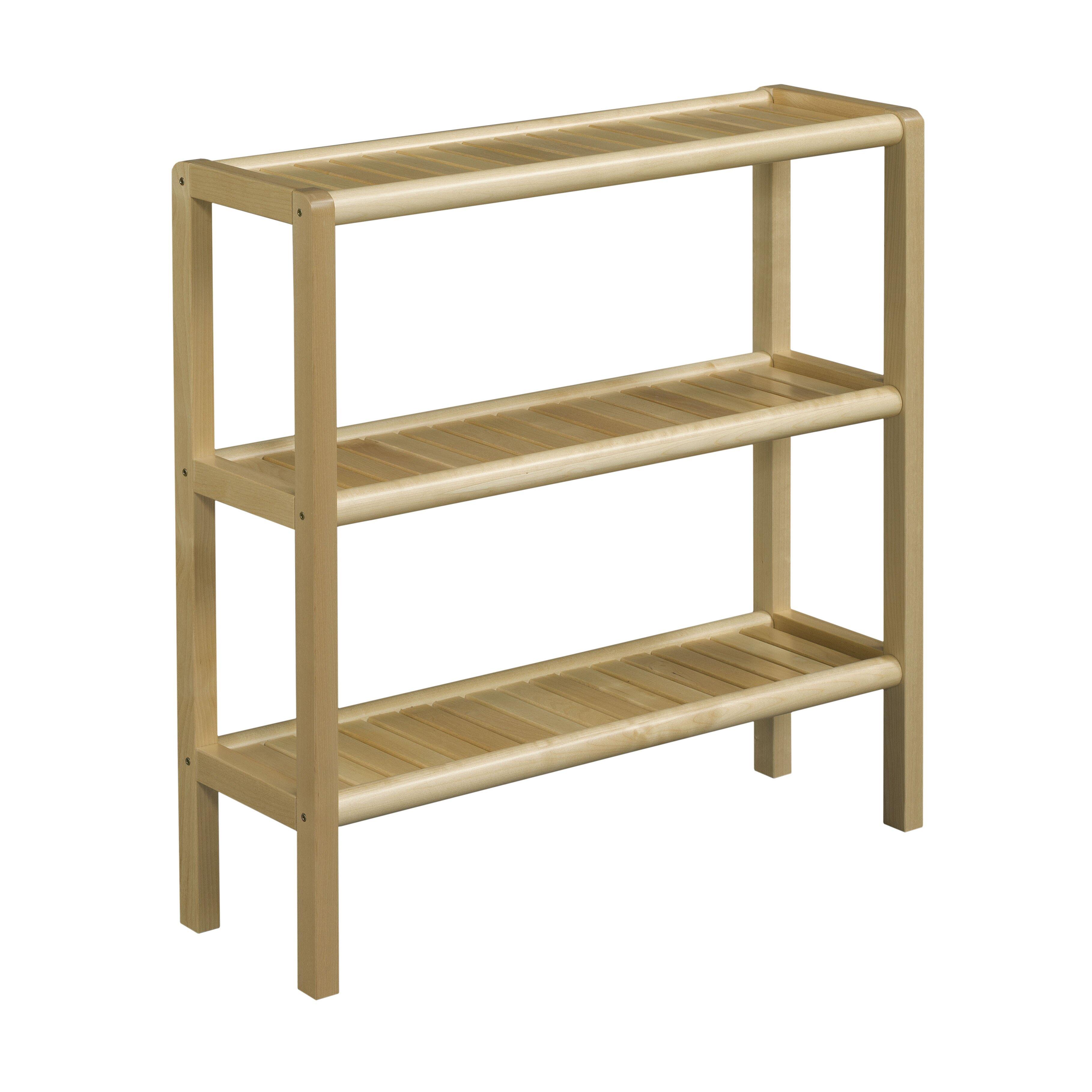 new ridge home goods abingdon 29 etagere bookcase