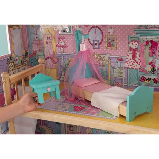 Lauflernwagen Holz Toys R Us ~ Kidkraft Annabelle Dollhouse Pictures to pin on Pinterest